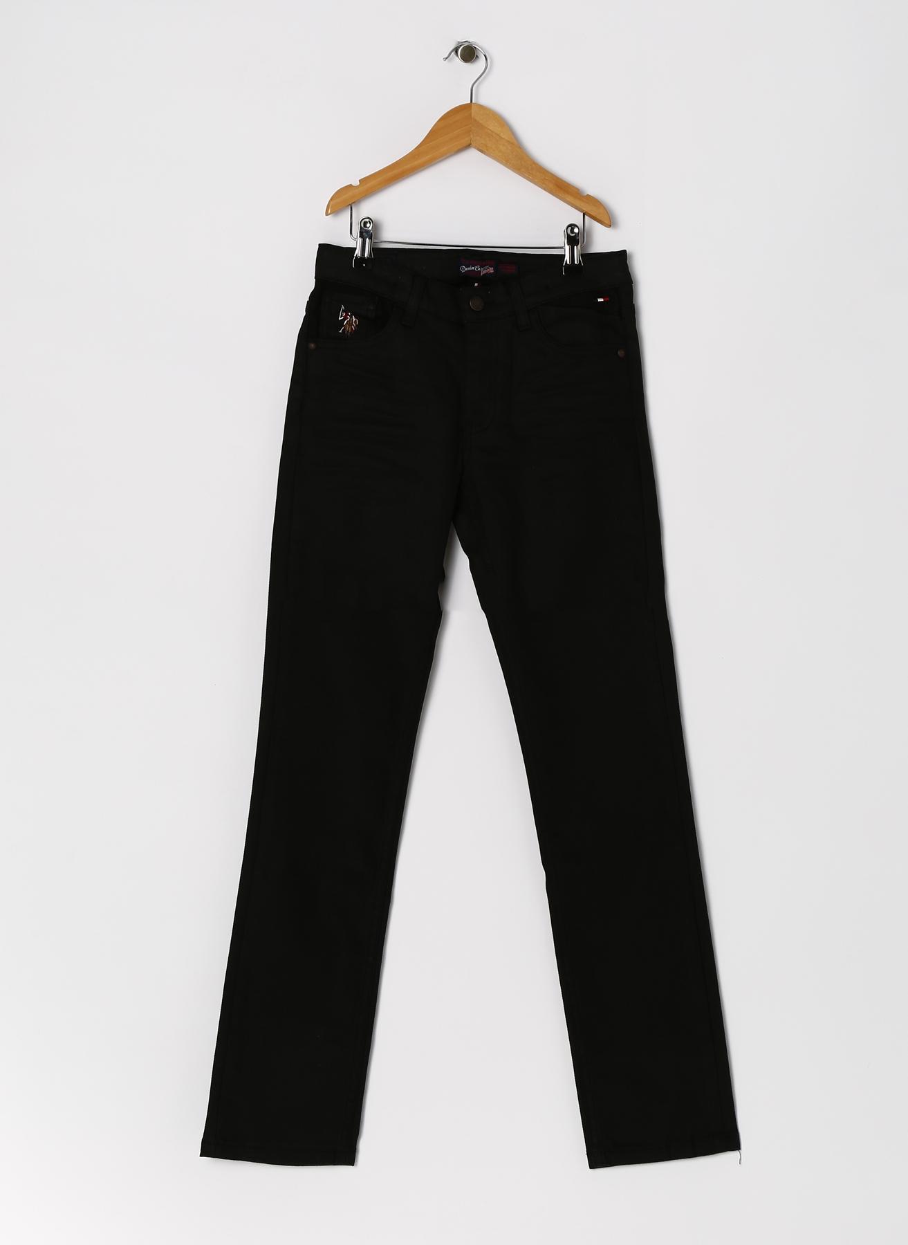 U.S. Polo Assn. Pantolon 4 Yaş 5001704512005 Ürün Resmi