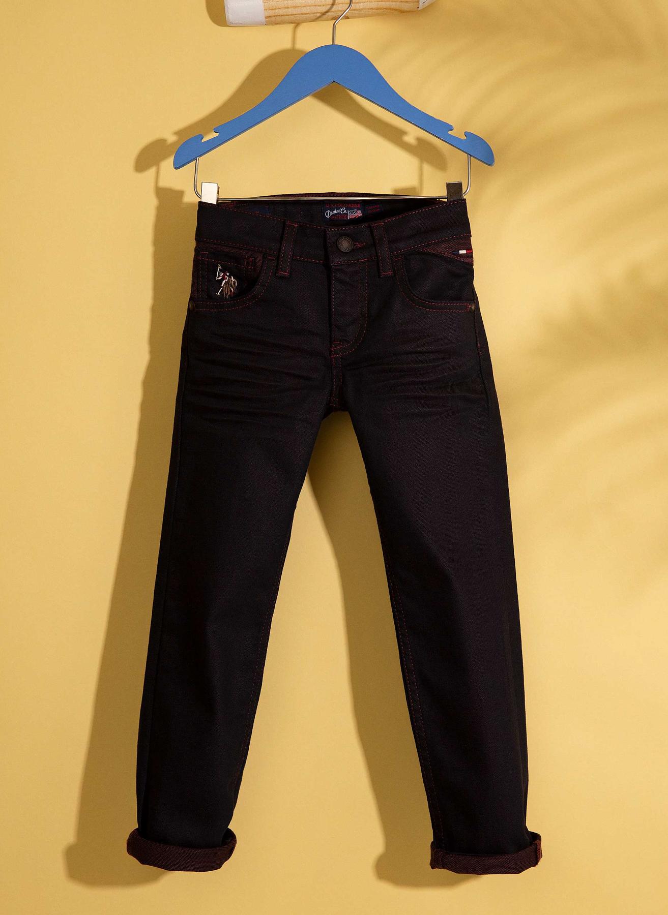 U.S. Polo Assn. Pantolon 7 Yaş 5001704513008 Ürün Resmi