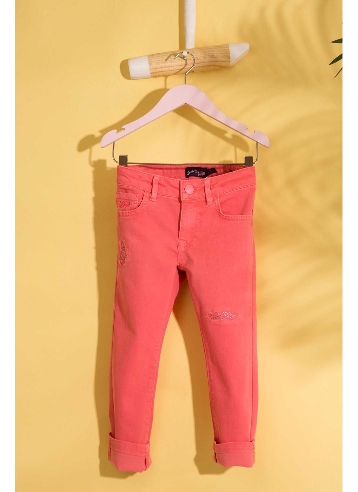 U.S. Polo Assn. Pantolon 12 Yaş 5001704532003 Ürün Resmi
