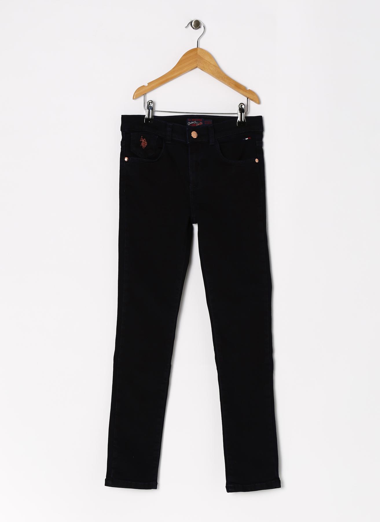 U.S. Polo Assn. Pantolon 5 Yaş 5001704555007 Ürün Resmi