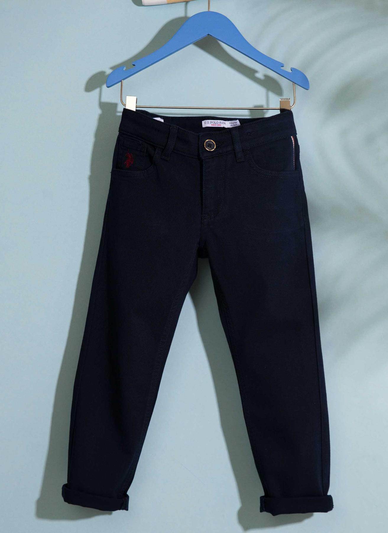 U.S. Polo Assn. Pantolon 11 Yaş 5001704573002 Ürün Resmi