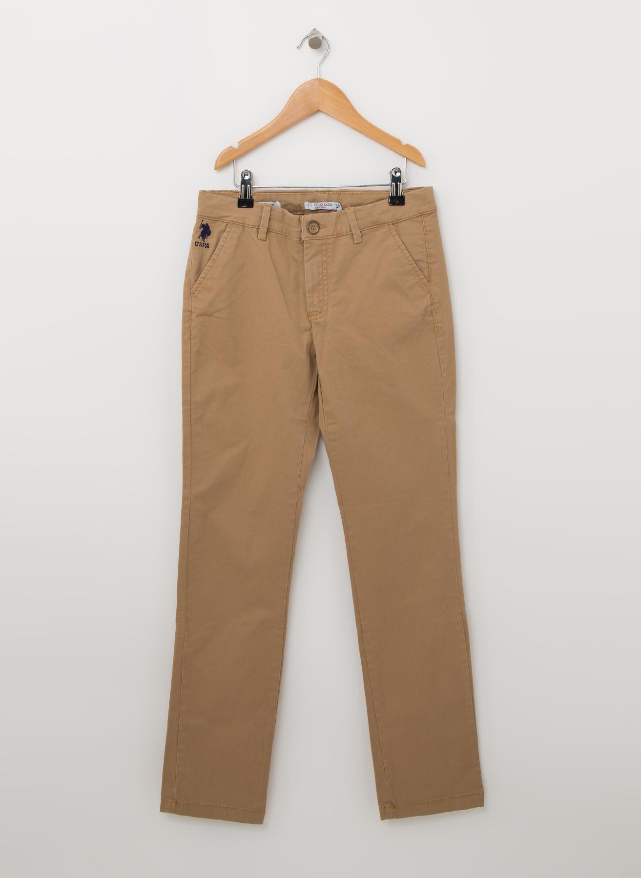 U.S. Polo Assn. Pantolon 10 Yaş 5001704574001 Ürün Resmi