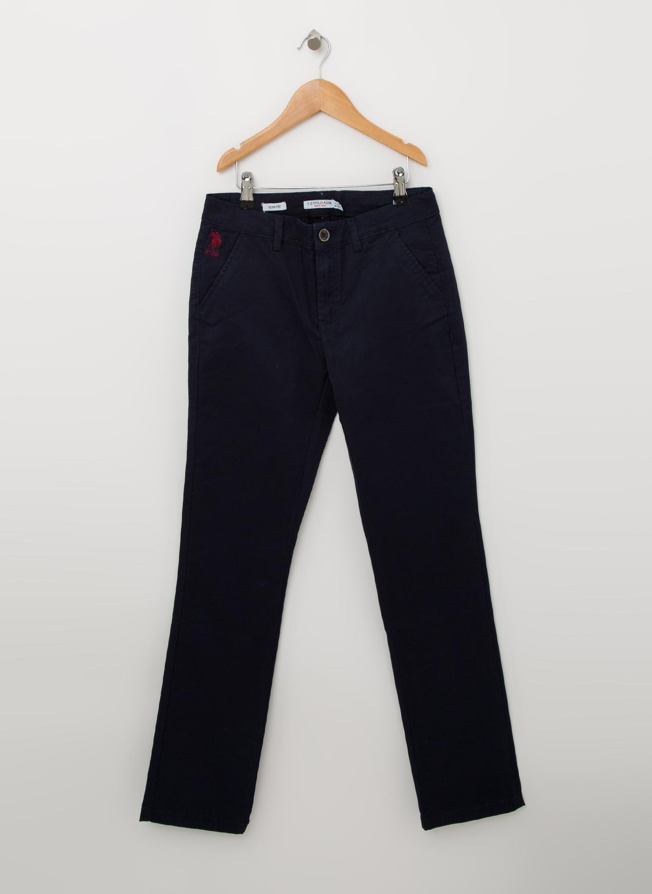 U.S. Polo Assn. Pantolon 6 Yaş 5001704575008 Ürün Resmi