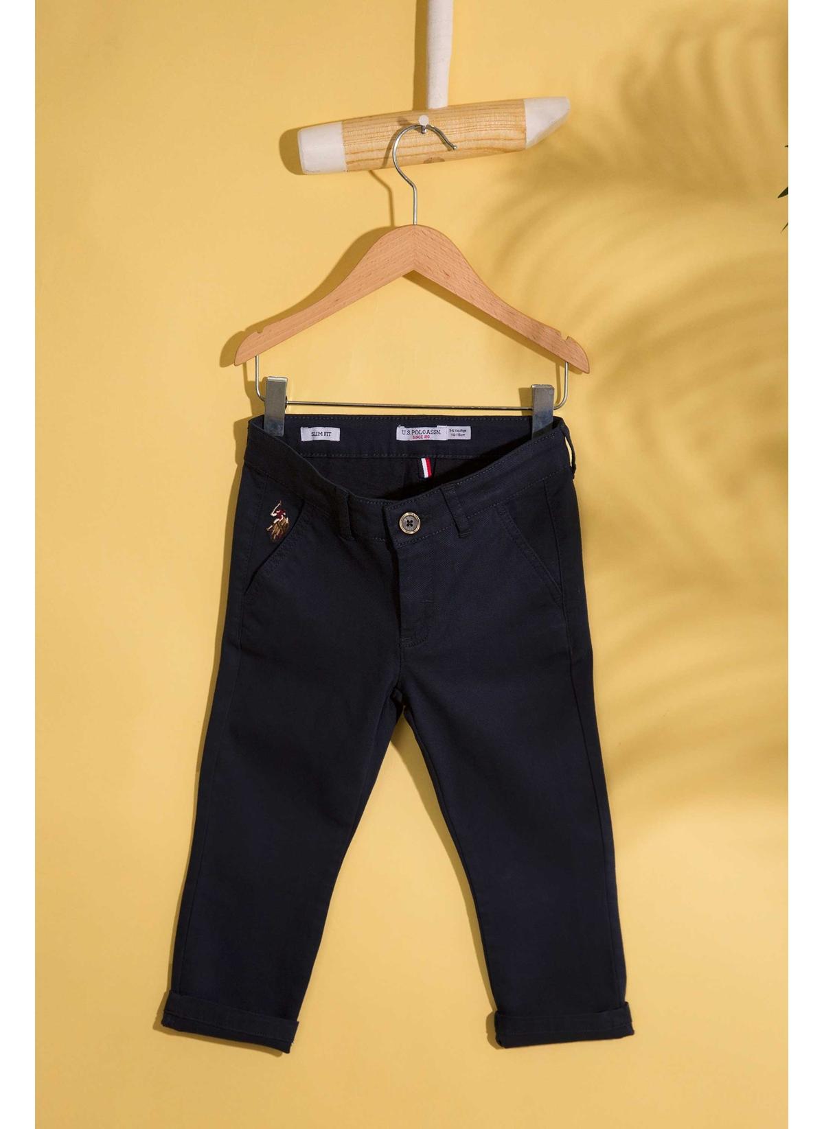 U.S. Polo Assn. Pantolon 13 Yaş 5001704578004 Ürün Resmi