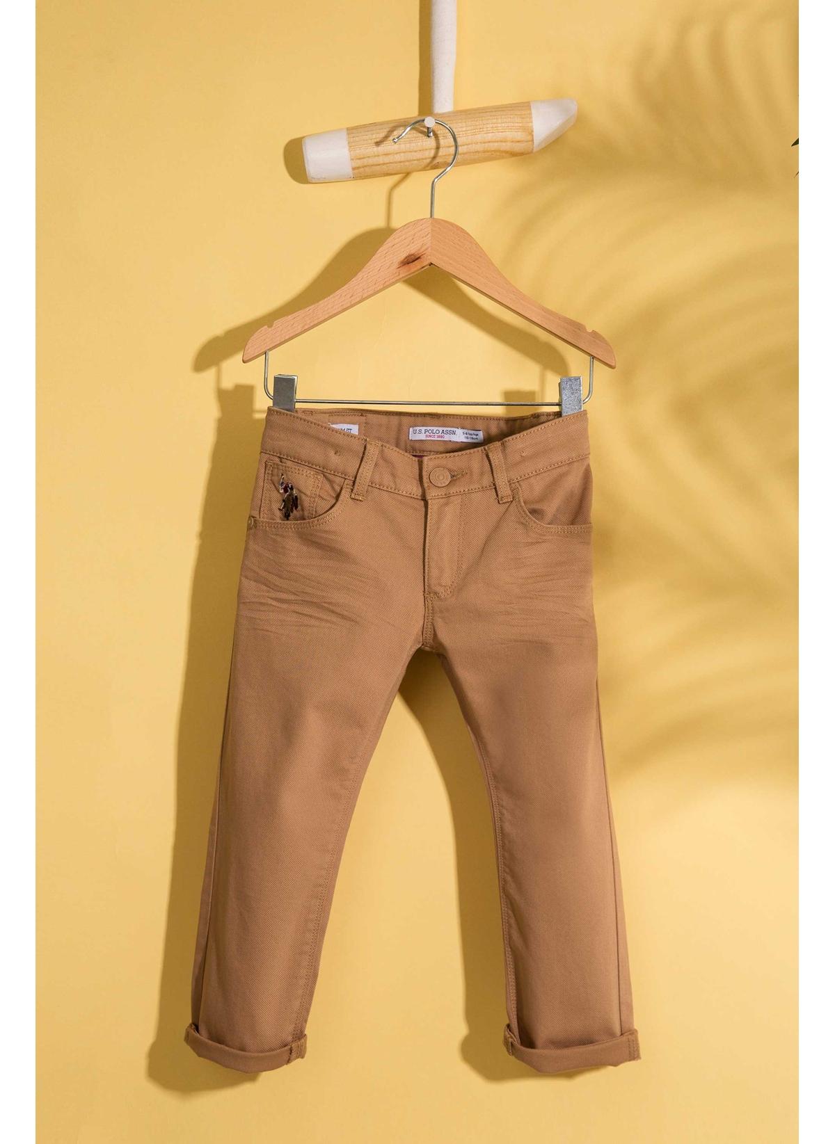 U.S. Polo Assn. Pantolon 4 Yaş 5001704580006 Ürün Resmi
