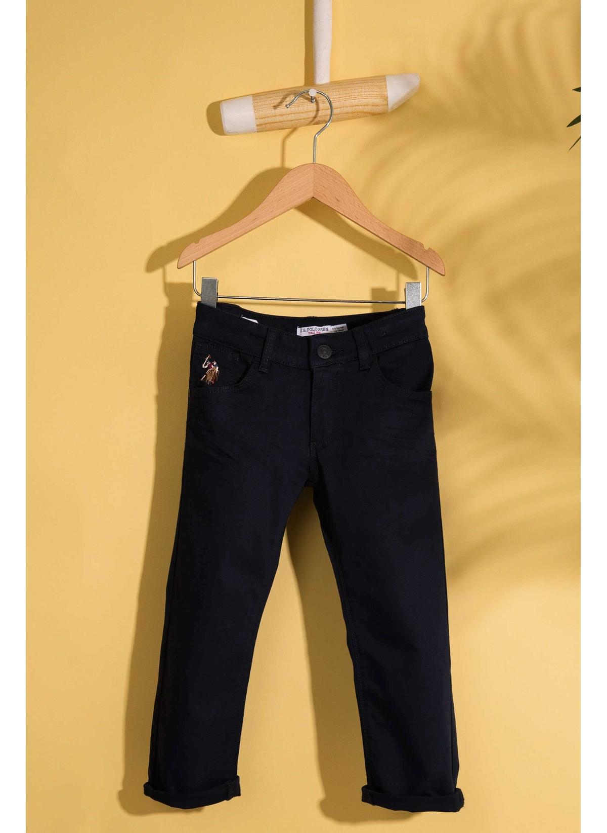U.S. Polo Assn. Pantolon 3 Yaş 5001704581005 Ürün Resmi