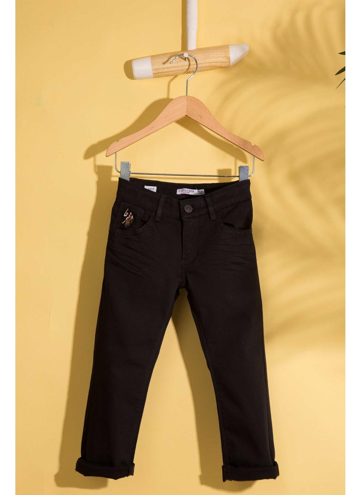 U.S. Polo Assn. Pantolon 6 Yaş 5001704582008 Ürün Resmi