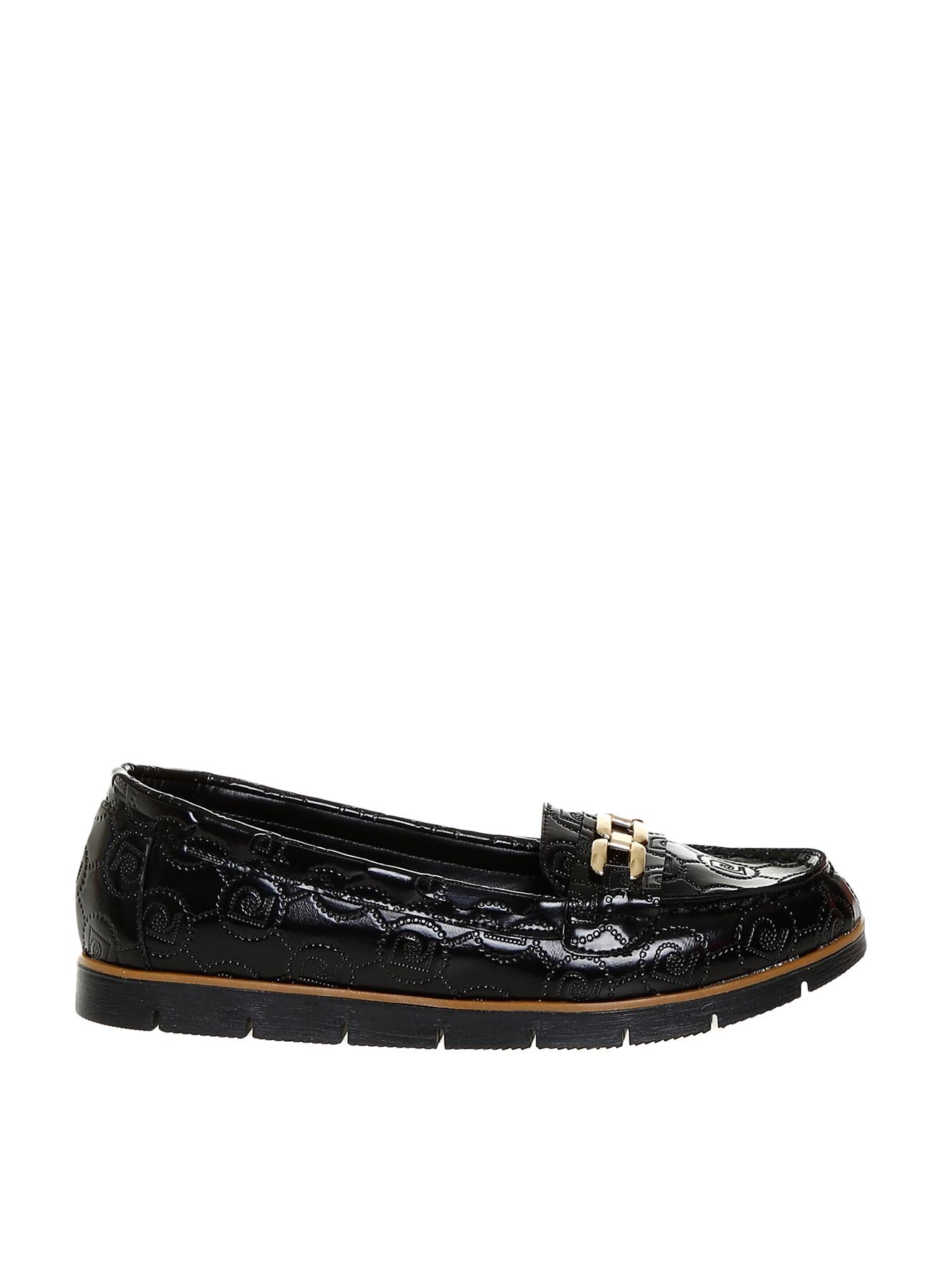 Pierre Cardin Düz Ayakkabı 37 5001704618002 Ürün Resmi