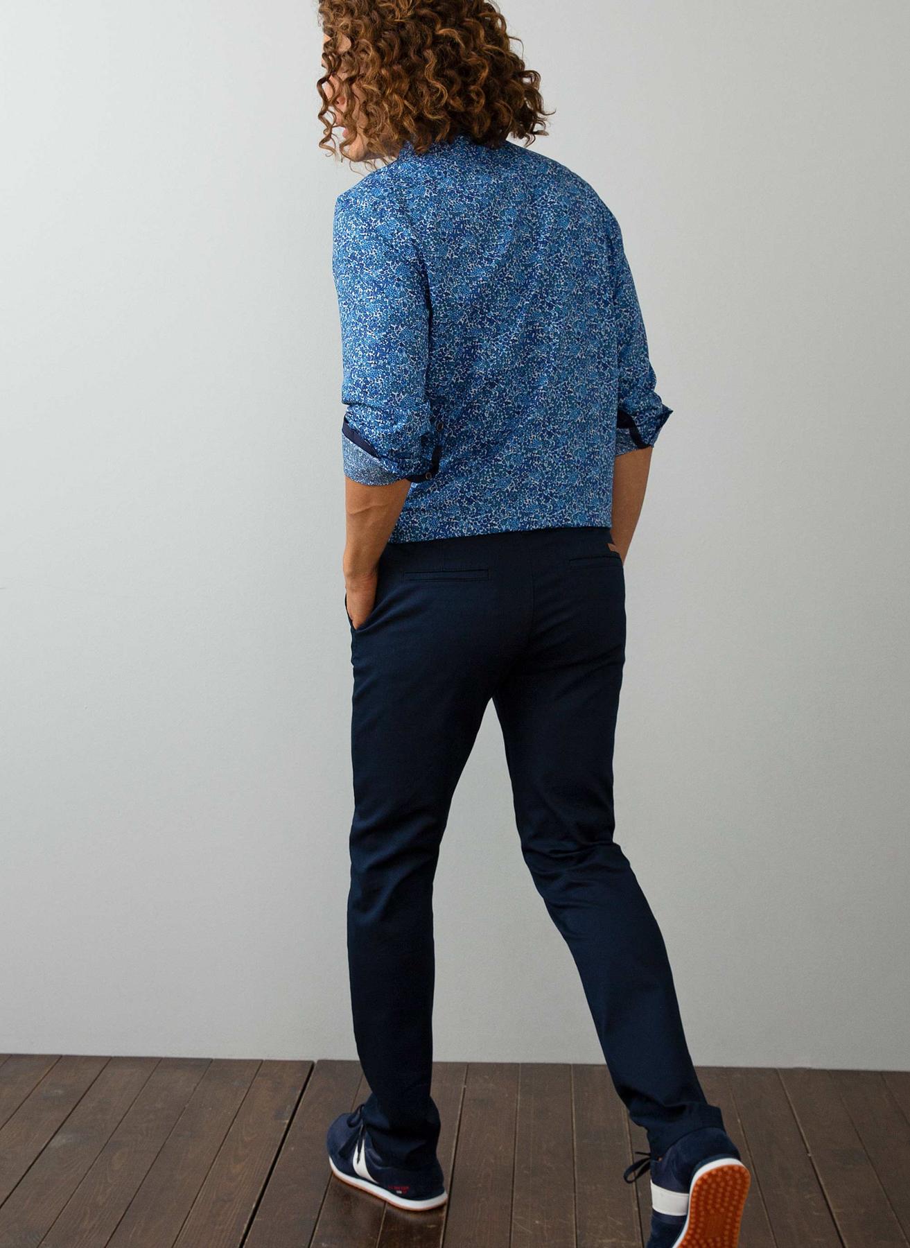 U.S. Polo Assn. Klasik Pantolon 28 5001704775007 Ürün Resmi