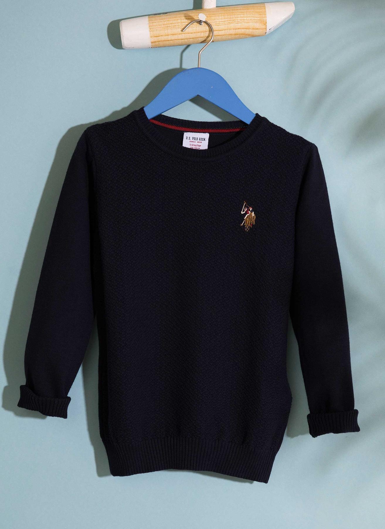 U.S. Polo Assn. Kazak 10 Yaş 5001705140001 Ürün Resmi