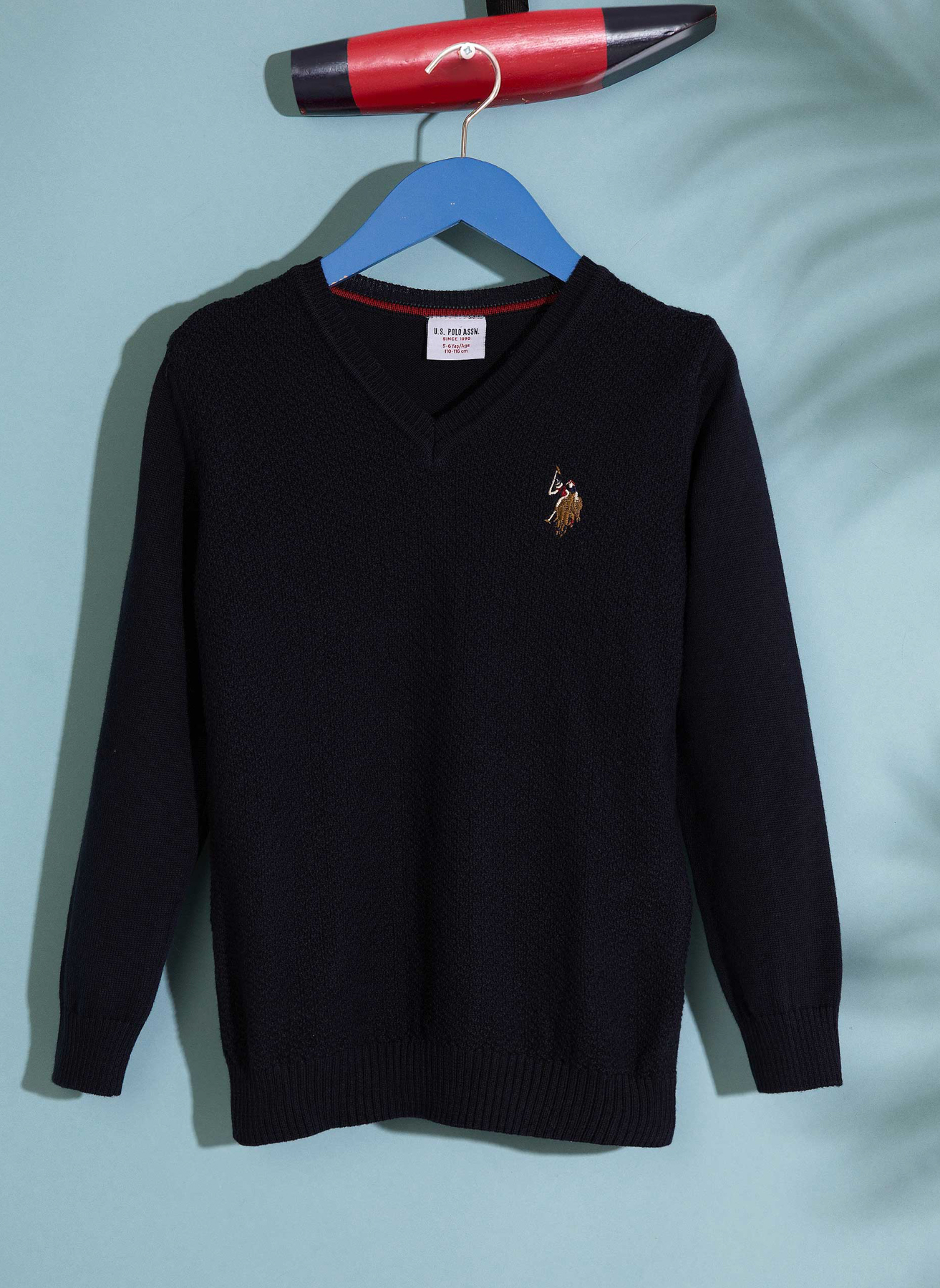 U.S. Polo Assn. Kazak 9 Yaş 5001705142010 Ürün Resmi