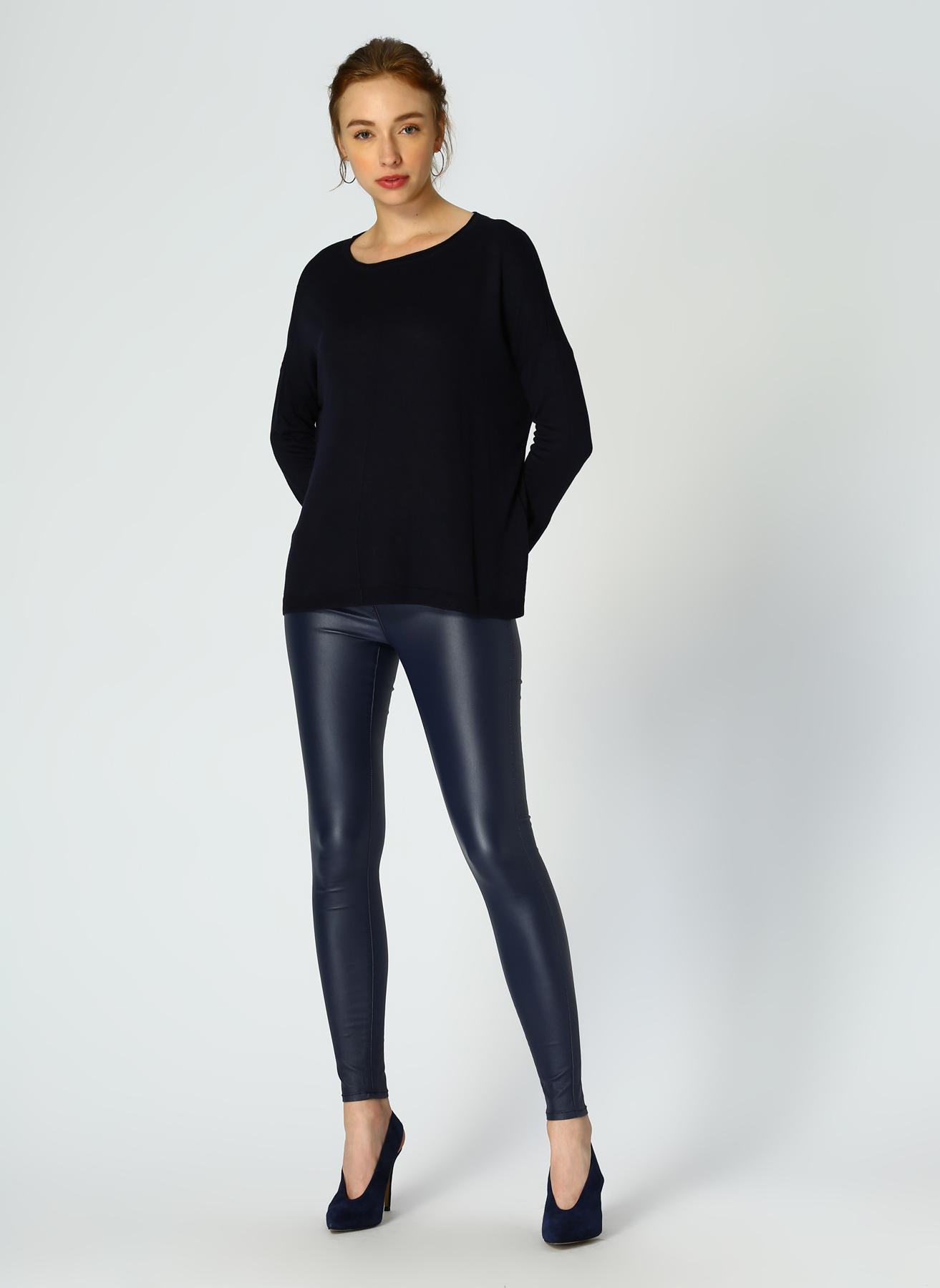 Vero Moda Antrasit Pantolon S 5001705190003 Ürün Resmi