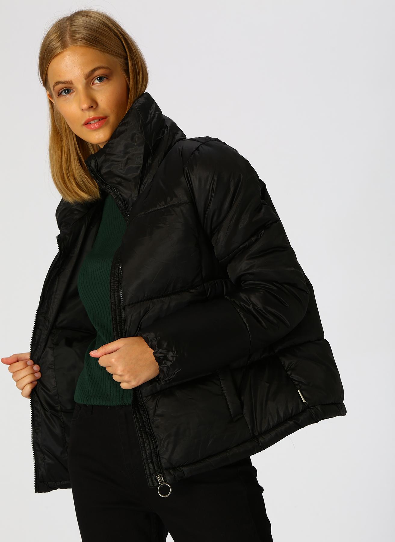 Vero Moda Siyah Mont L 5001705206001 Ürün Resmi
