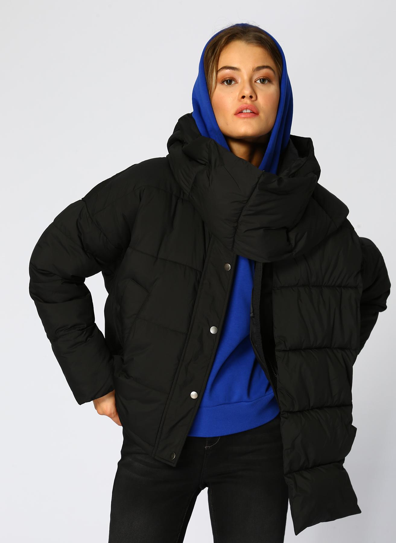 Vero Moda Siyah Mont M 5001705316002 Ürün Resmi