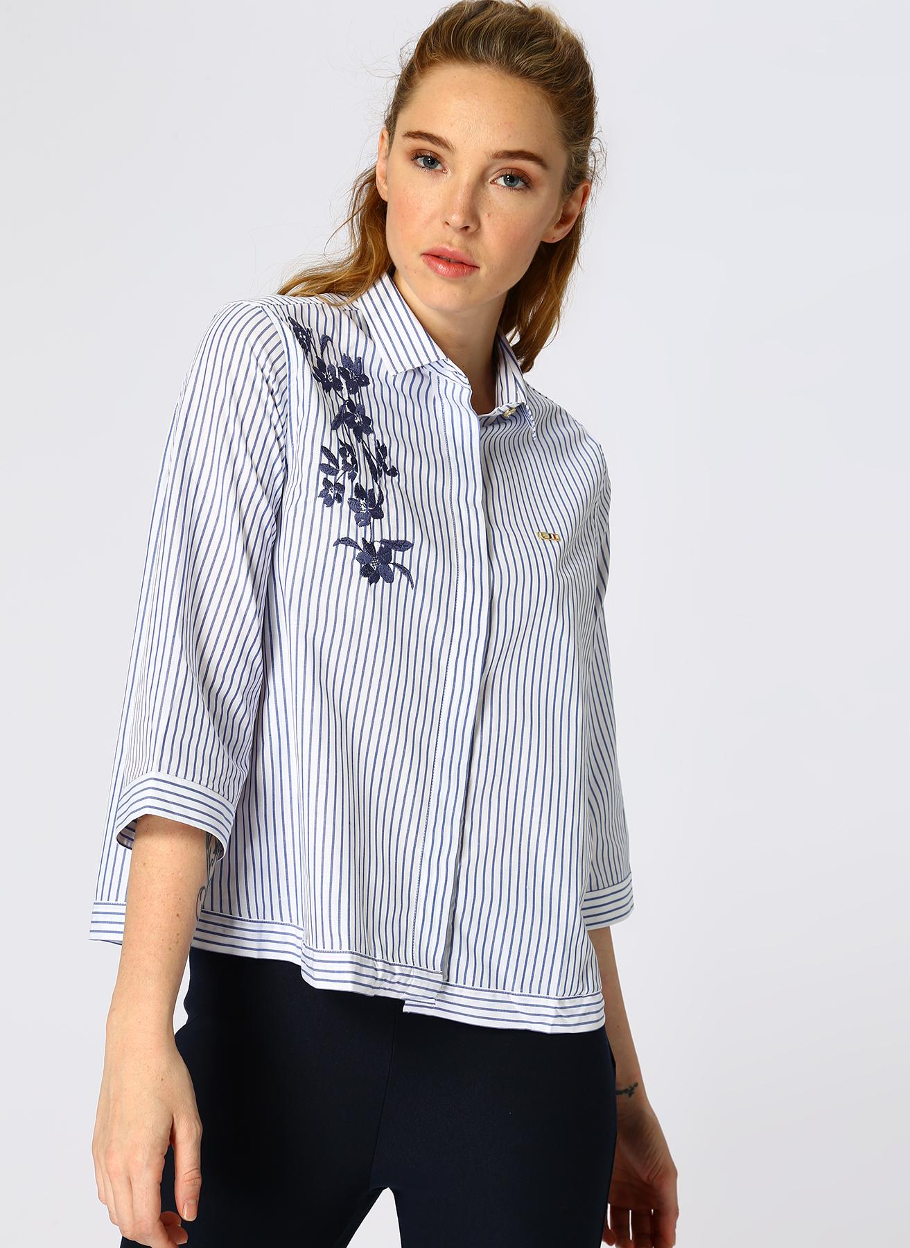 U.S. Polo Assn. Gömlek 44 5001733291006 Ürün Resmi