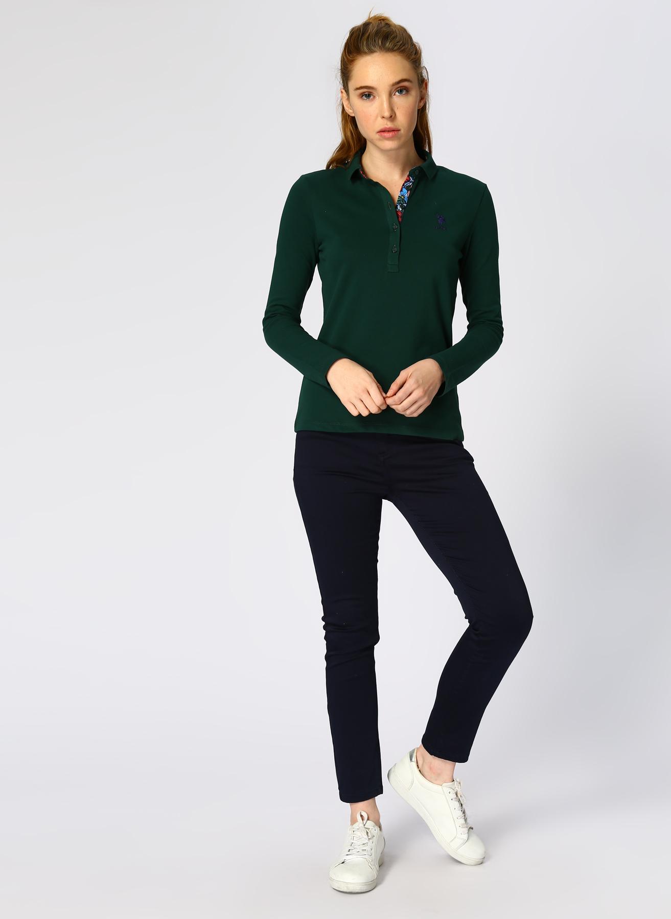 U.S. Polo Assn. Pantolon 44 5001733363005 Ürün Resmi
