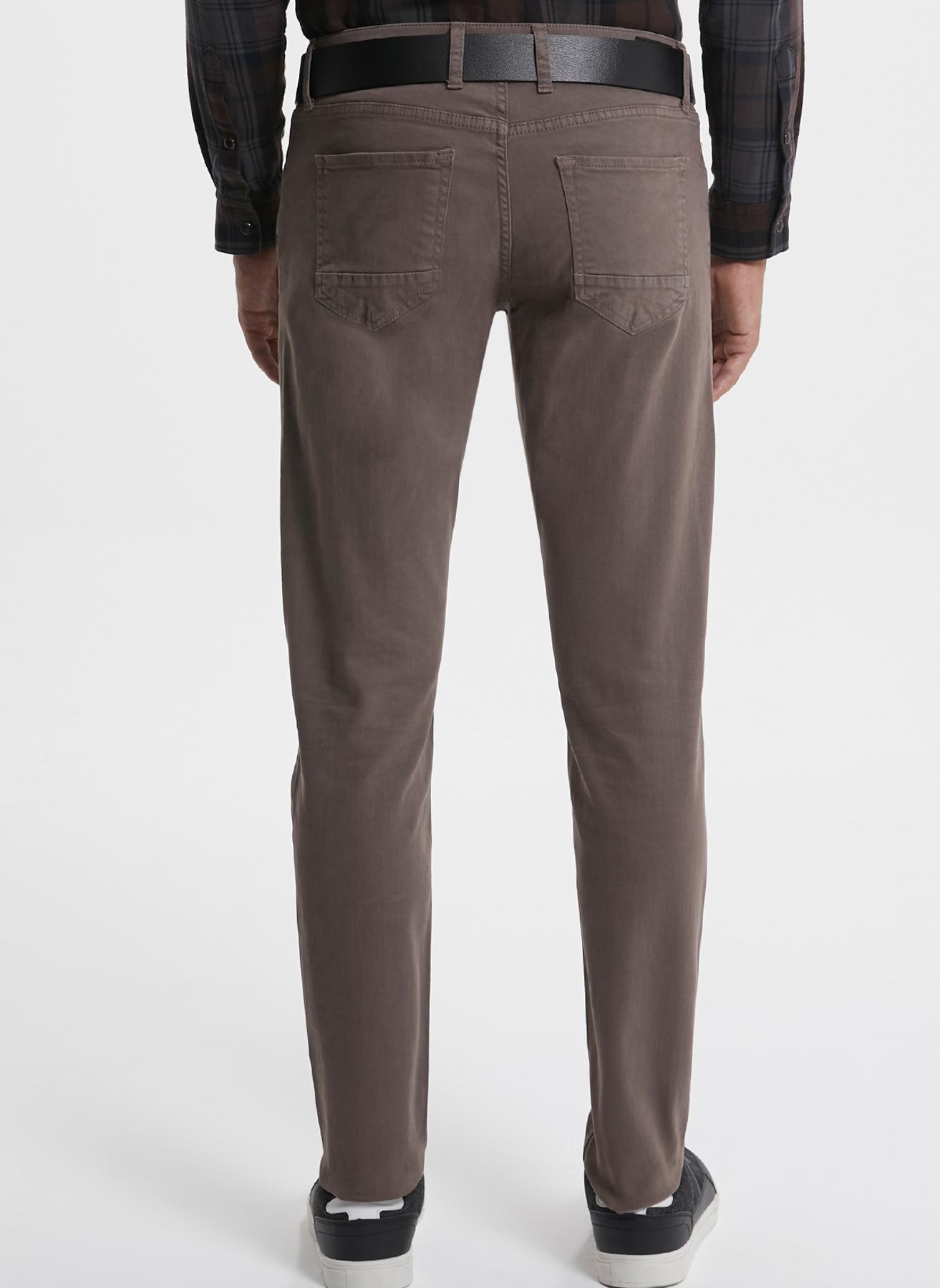 Loft Düşük Bel Taş Rengi Klasik Pantolon 31-30 5001733865005 Ürün Resmi