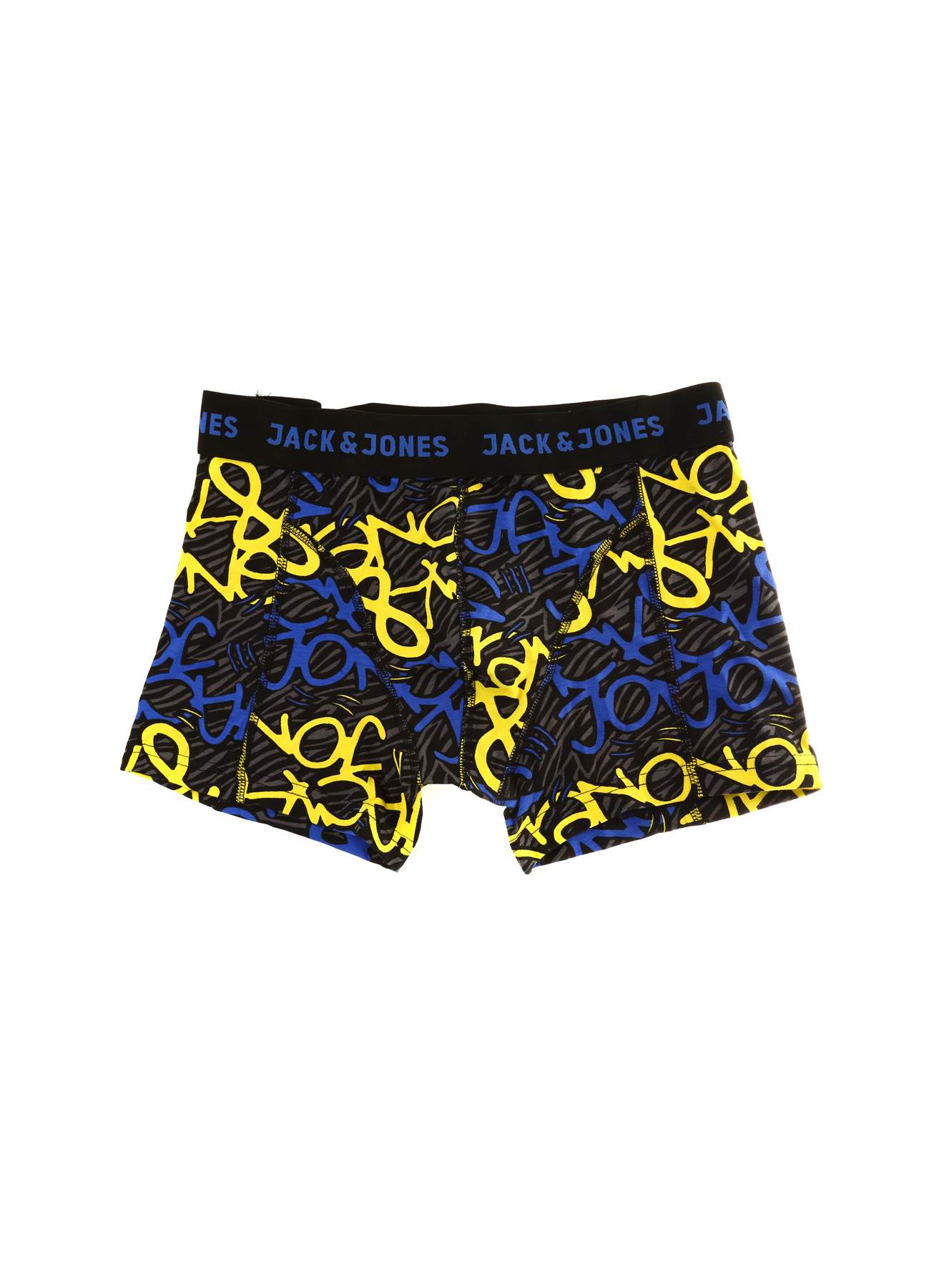 Jack & Jones Pertro Trunks Try Boxer L 5001752708001 Ürün Resmi