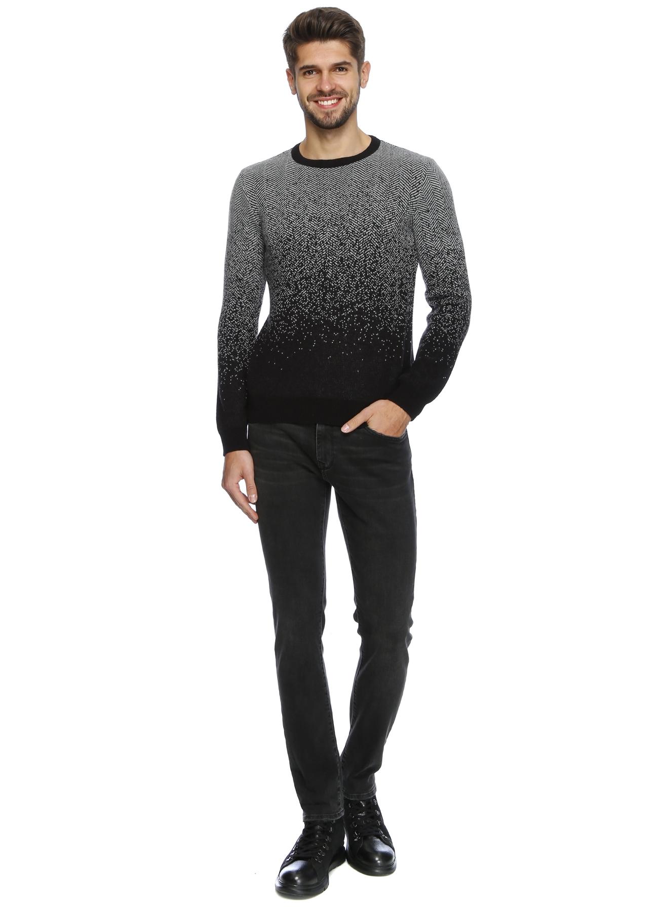 Mavi Jake Smoke Comfort Klasik Pantolon 5001817657015 Ürün Resmi