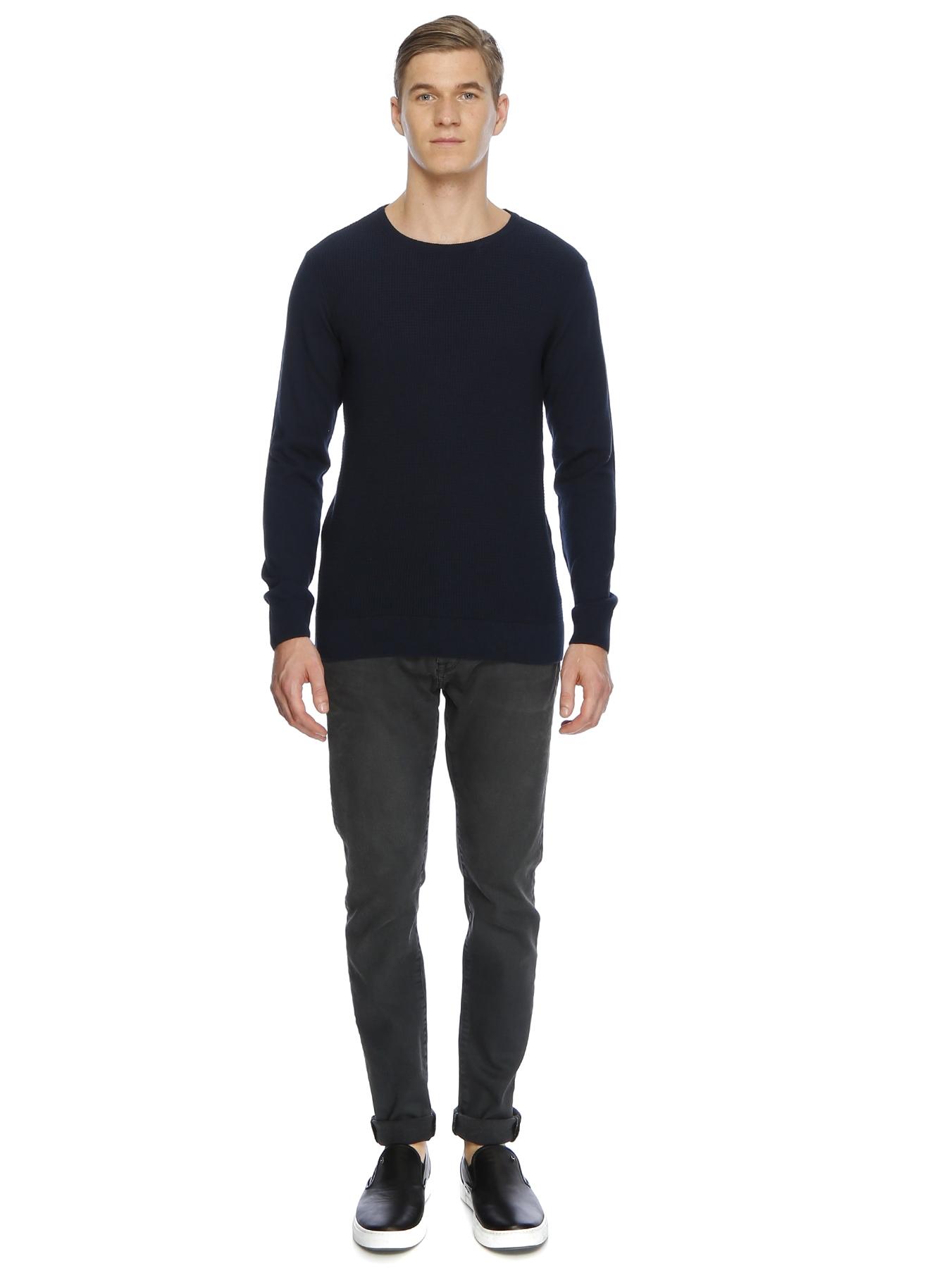 Mavi James Mavi Black Klasik Pantolon 5001817681034 Ürün Resmi