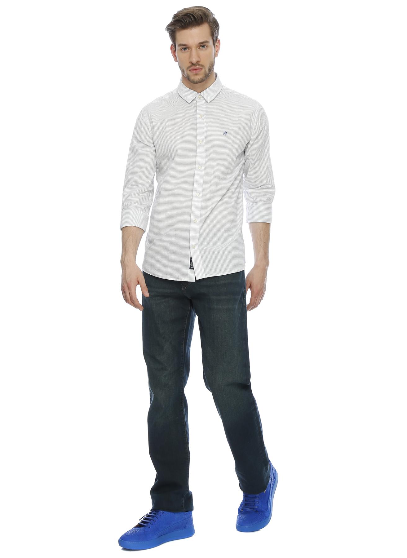 Mavi Martin Mavi Amerika Klasik Pantolon 38-32 5001819966048 Ürün Resmi