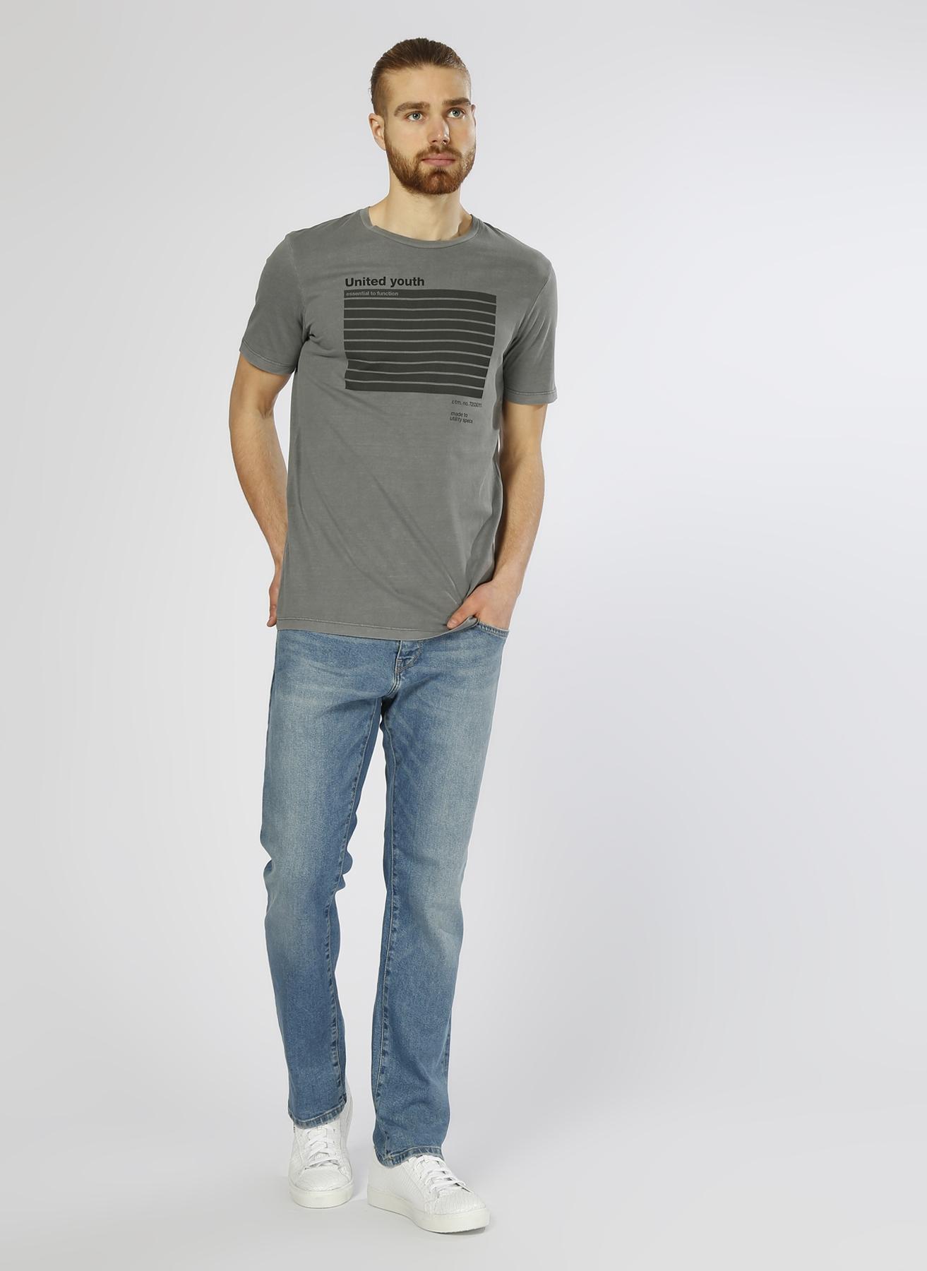 Mavi Marcus Klasik Pantolon 5001820075001 Ürün Resmi