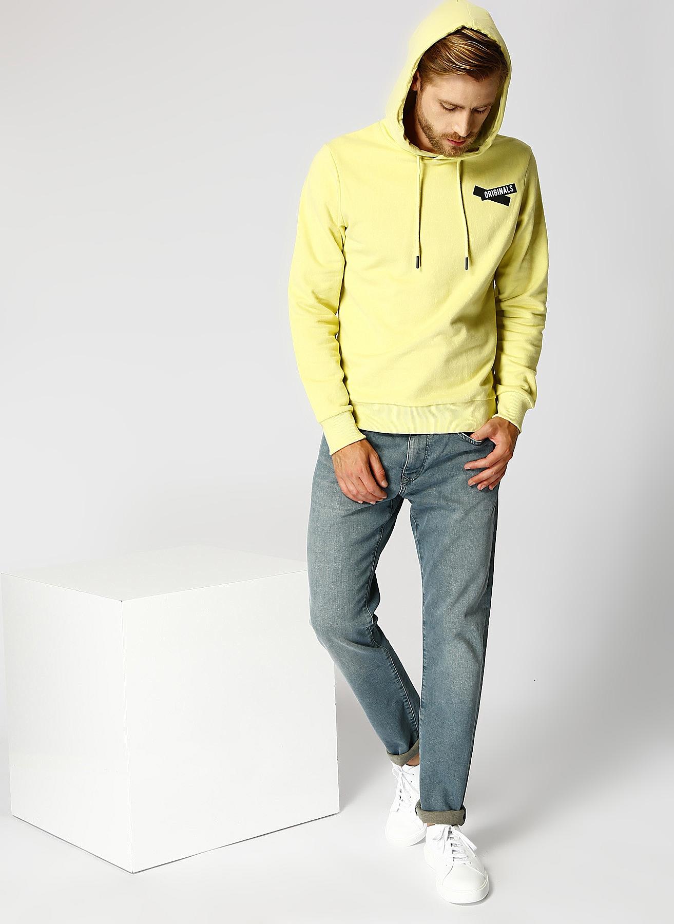 Mavi Jake Foogy Mavi Klasik Pantolon 31-30 5001822786033 Ürün Resmi