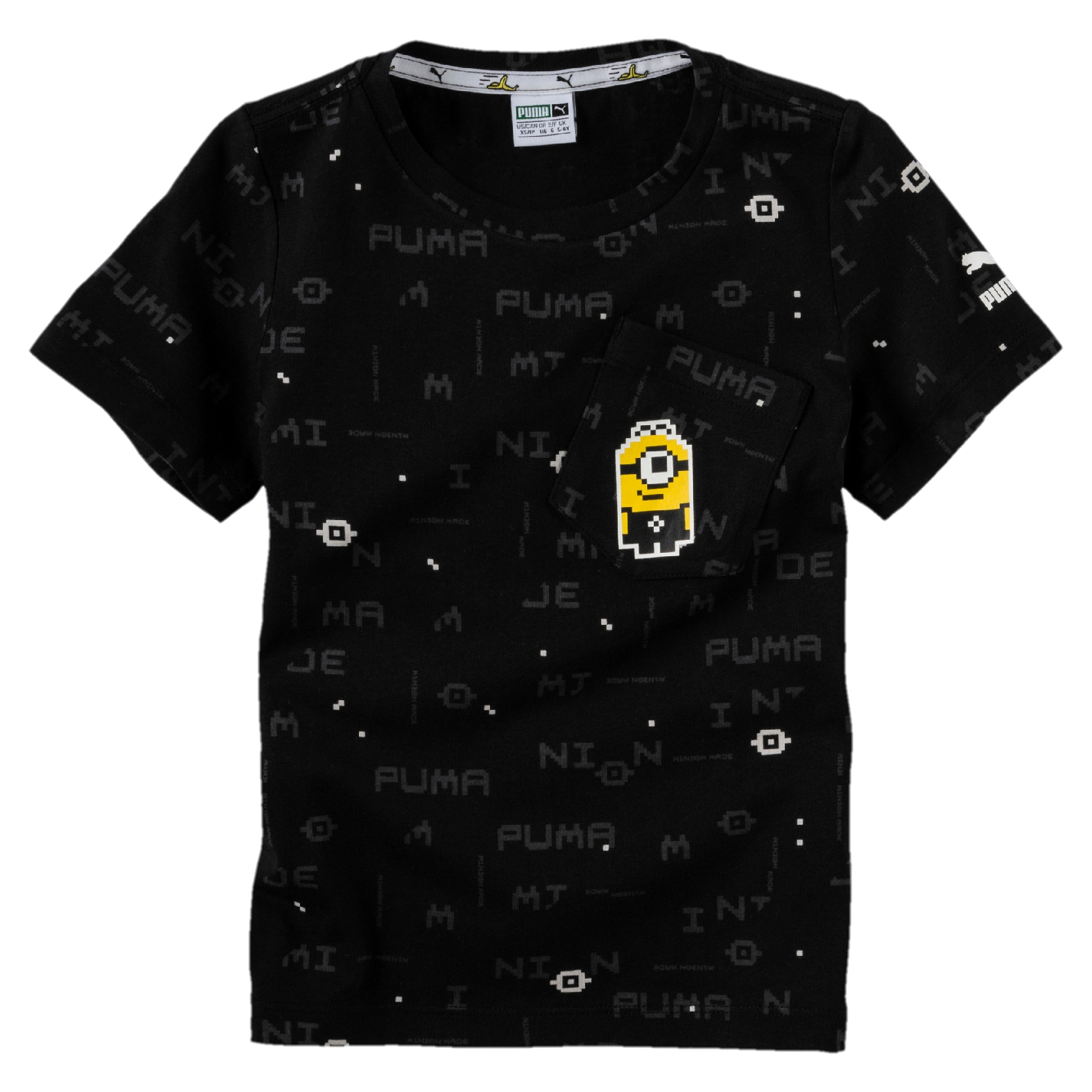 Puma T-Shirt 5001823735002 Ürün Resmi