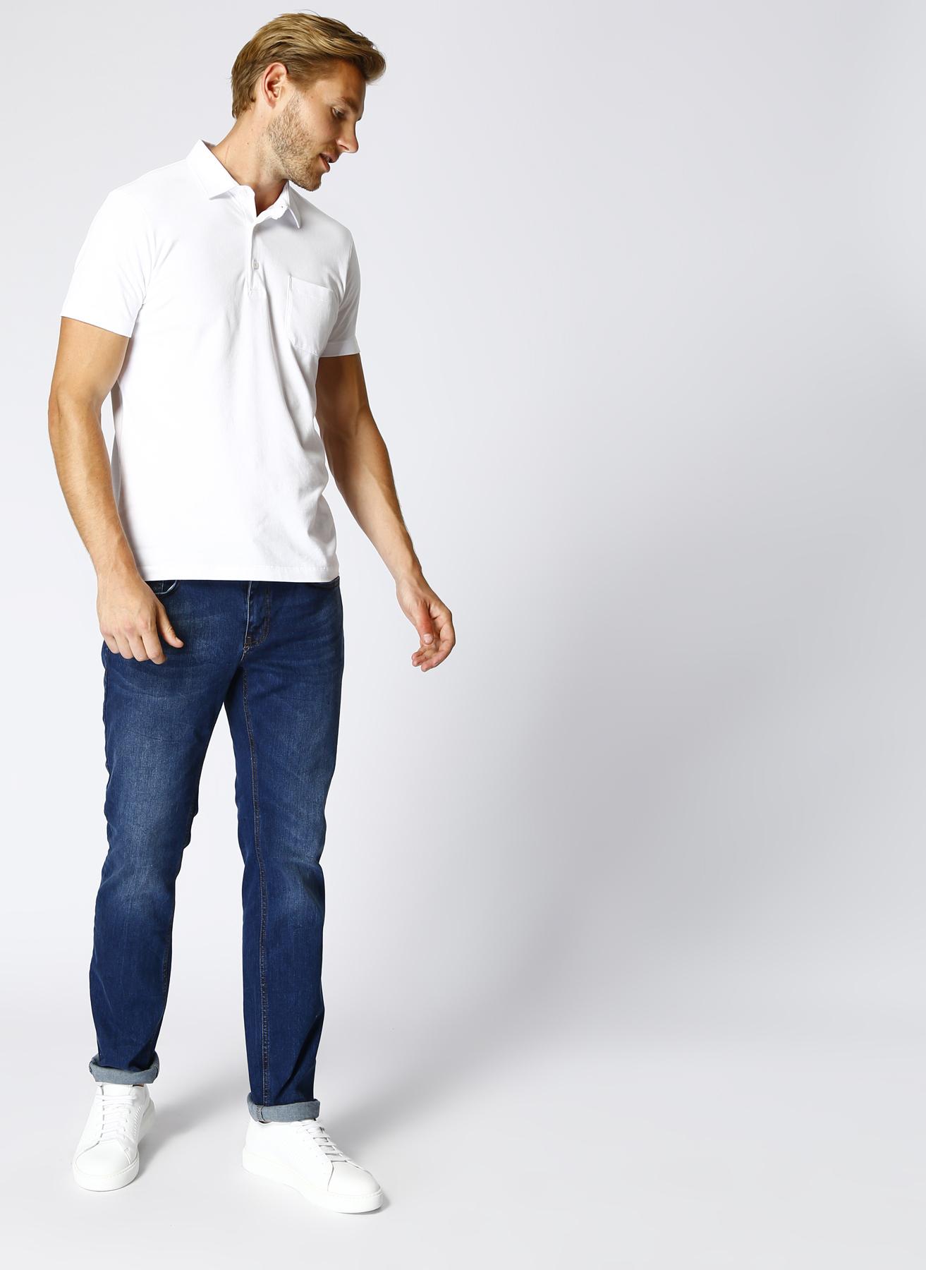 George Hogg Denim Pantolon 34-34 5001823756005 Ürün Resmi
