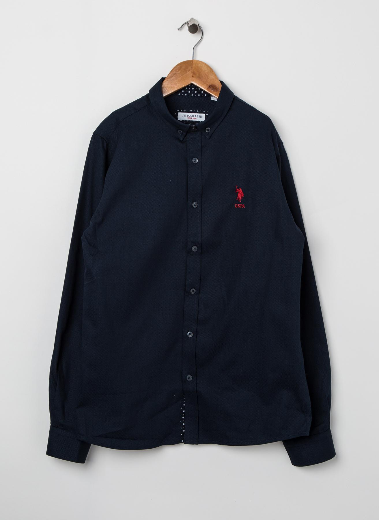 U.S. Polo Assn. Gömlek 9 Yaş 5001823798010 Ürün Resmi