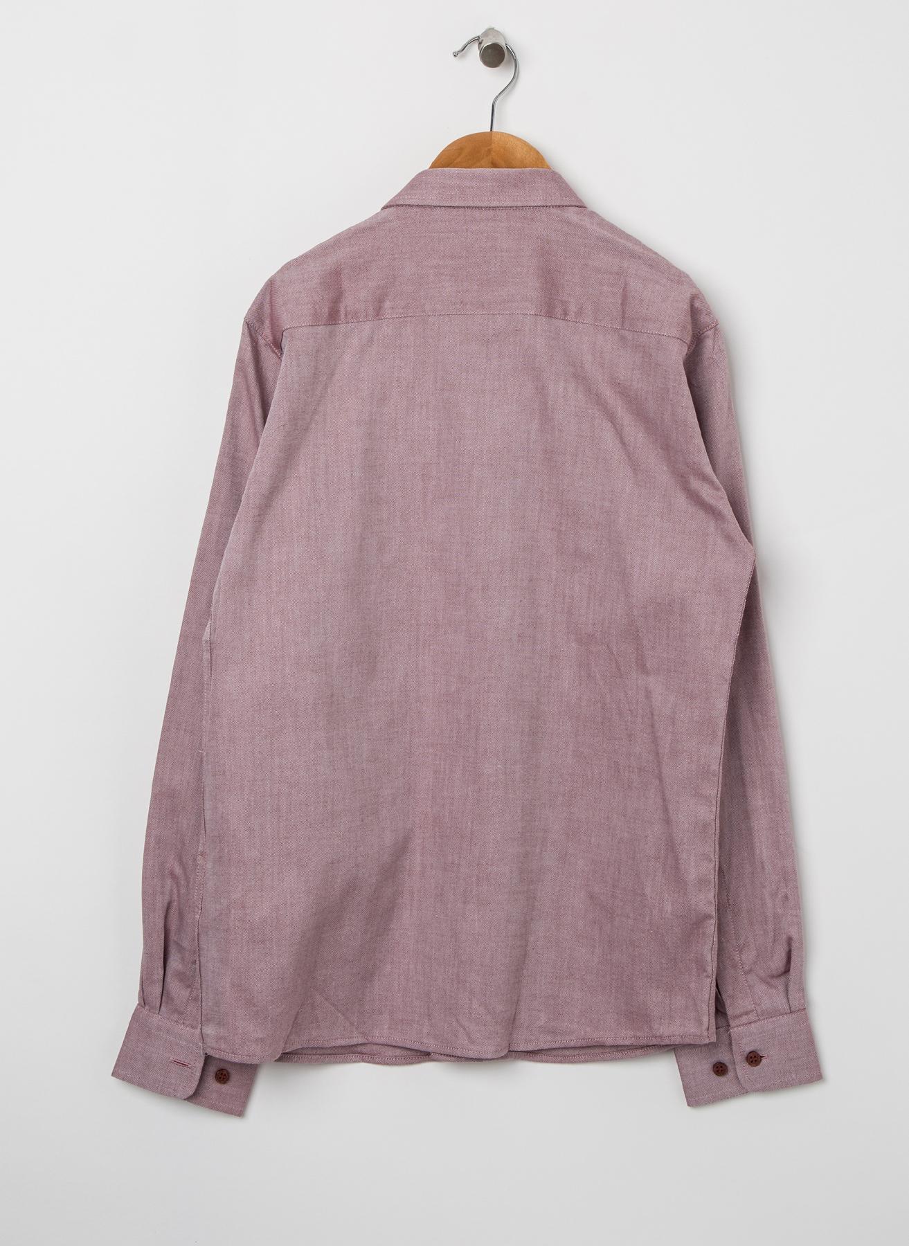 U.S. Polo Assn. Gömlek 60 5001823803001 Ürün Resmi