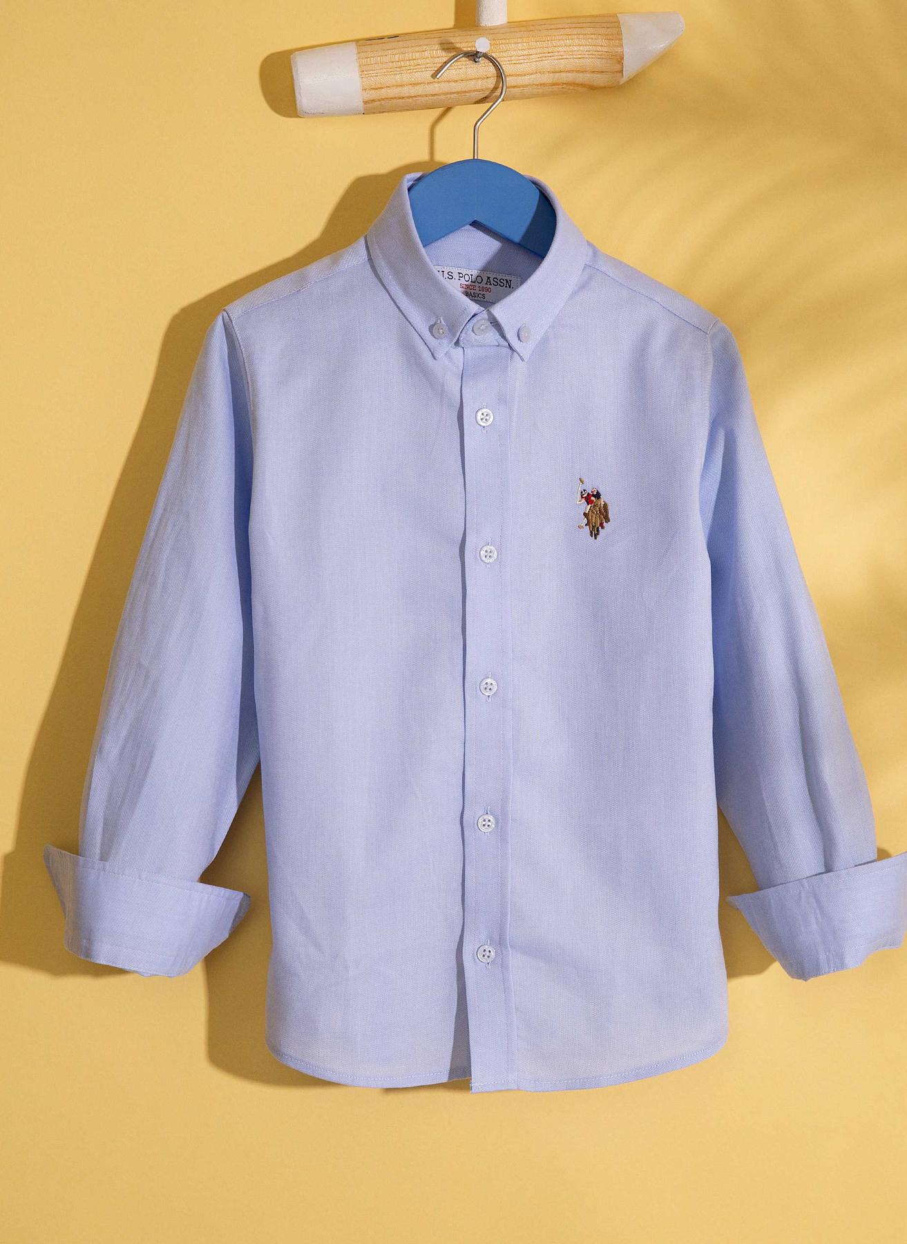 U.S. Polo Assn. Gömlek 13 Yaş 5001823804003 Ürün Resmi
