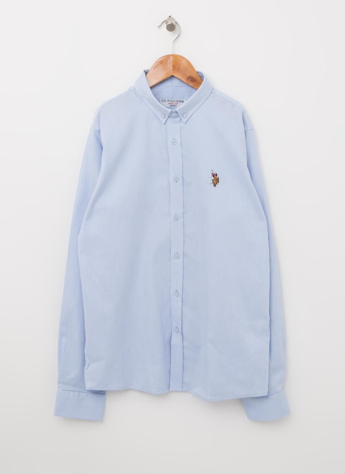 U.S. Polo Assn. Gömlek 60 5001823805001 Ürün Resmi