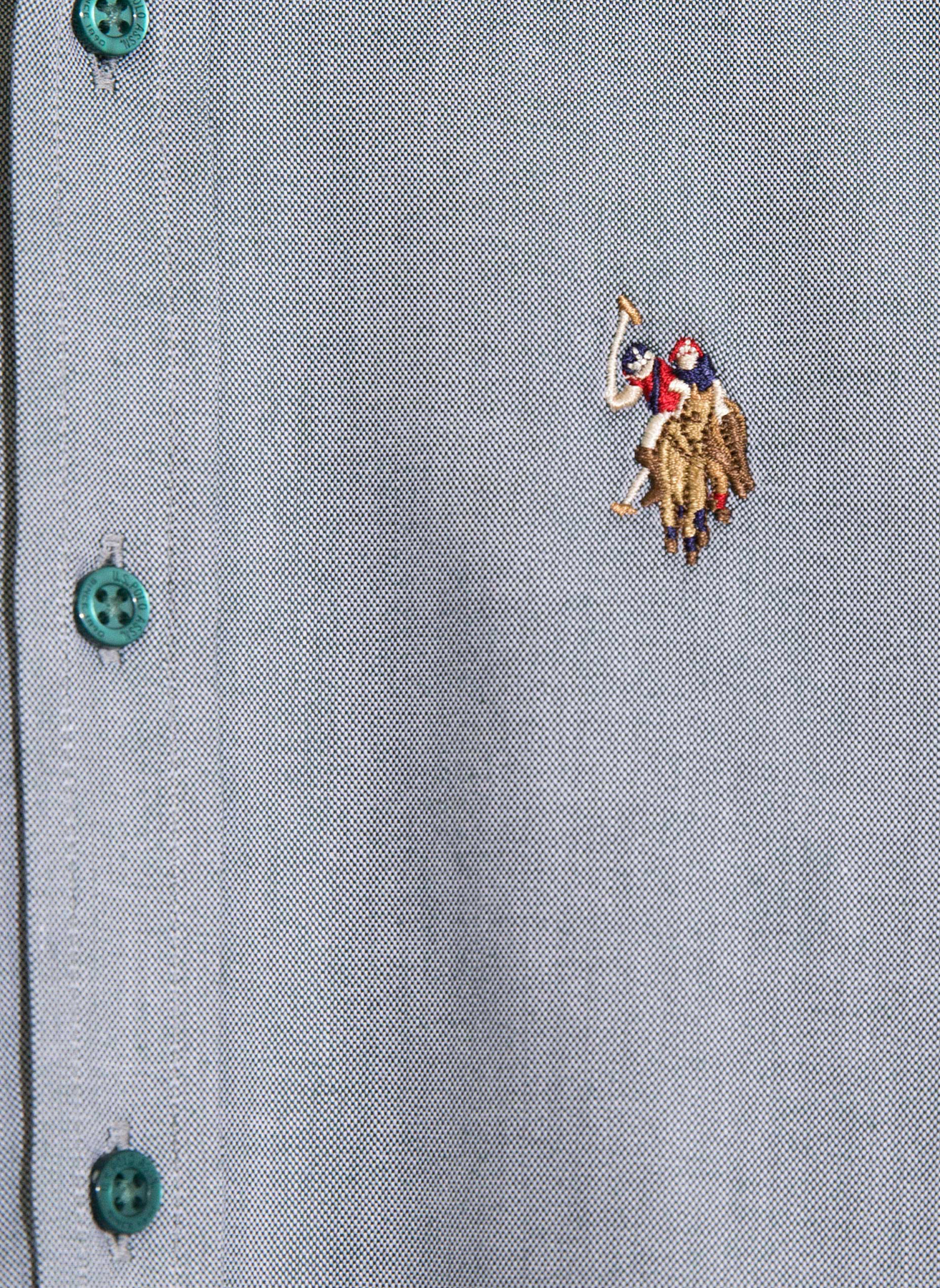 U.S. Polo Assn. Gömlek 8 Yaş 5001823810008 Ürün Resmi