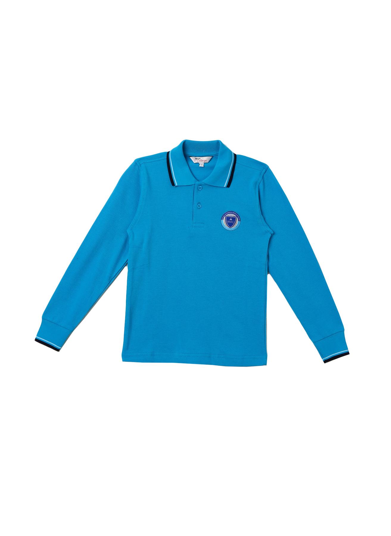(Bümed) Meç Okullari T-Shirt 5 Yaş 5001892690012 Ürün Resmi