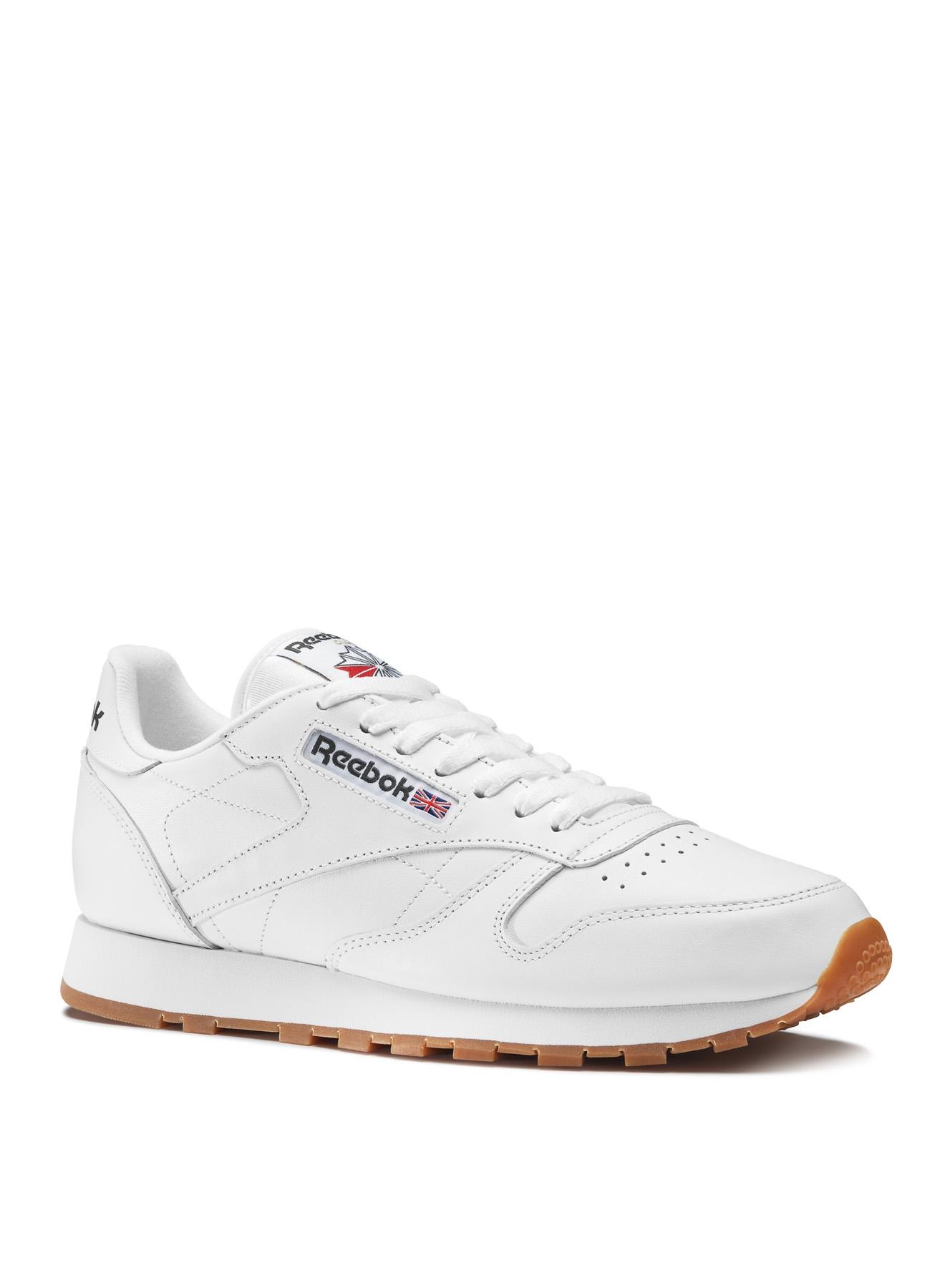 Reebok Classic Leather Koşu Ayakkabısı 40 5001897336008 Ürün Resmi