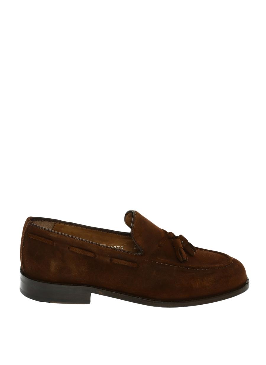 George Hogg Klasik Toka Detaylı Klasik Ayakkabı 42 5001900870004 Ürün Resmi
