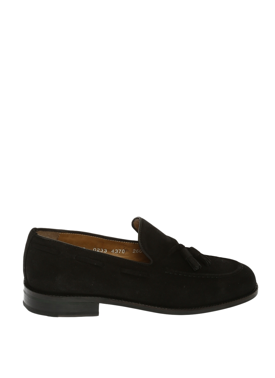 George Hogg Klasik Toka Detaylı Klasik Ayakkabı 42 5001900871005 Ürün Resmi