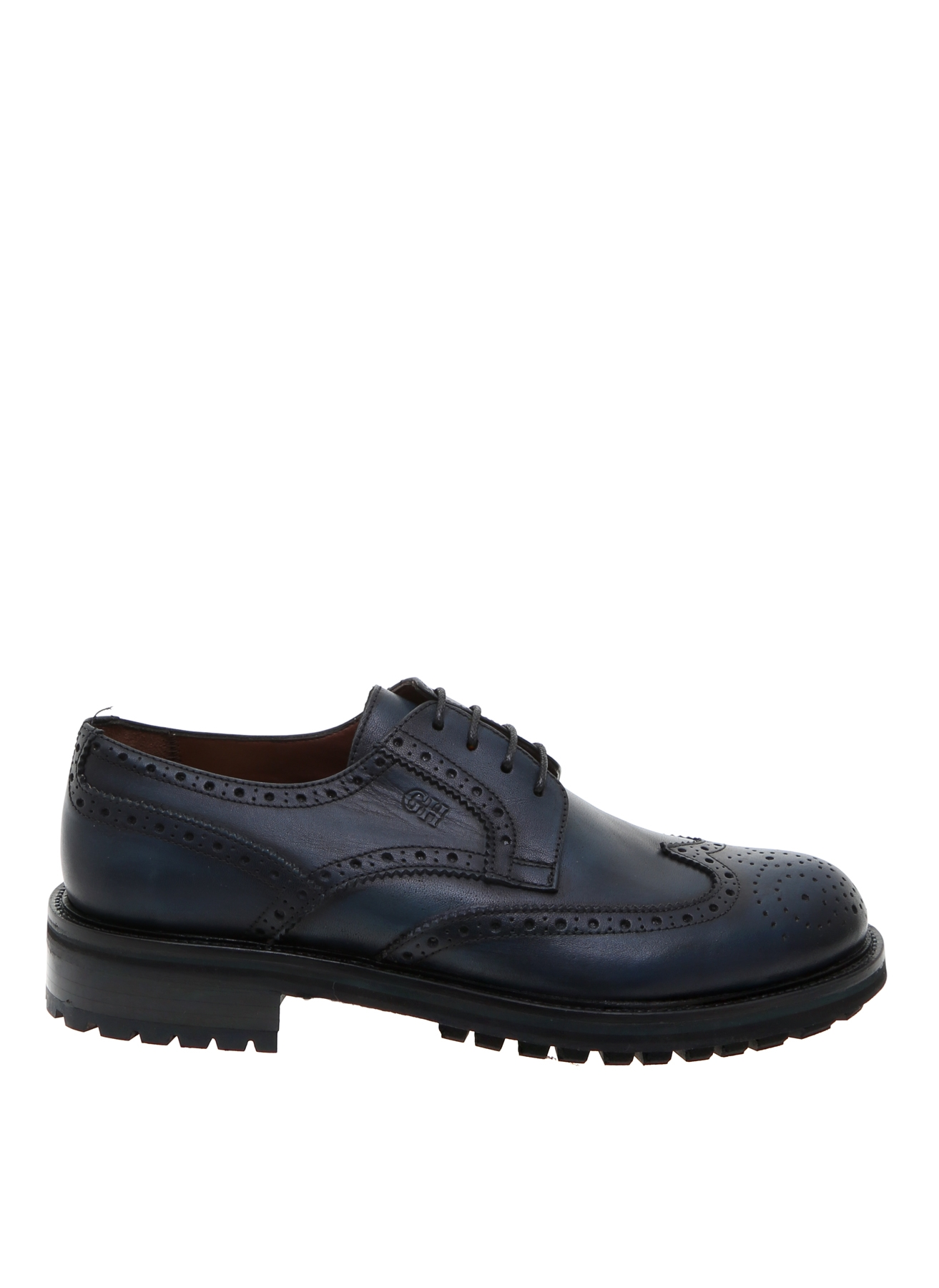 George Hogg Lacivert Klasik Klasik Ayakkabı 42 5001908435003 Ürün Resmi