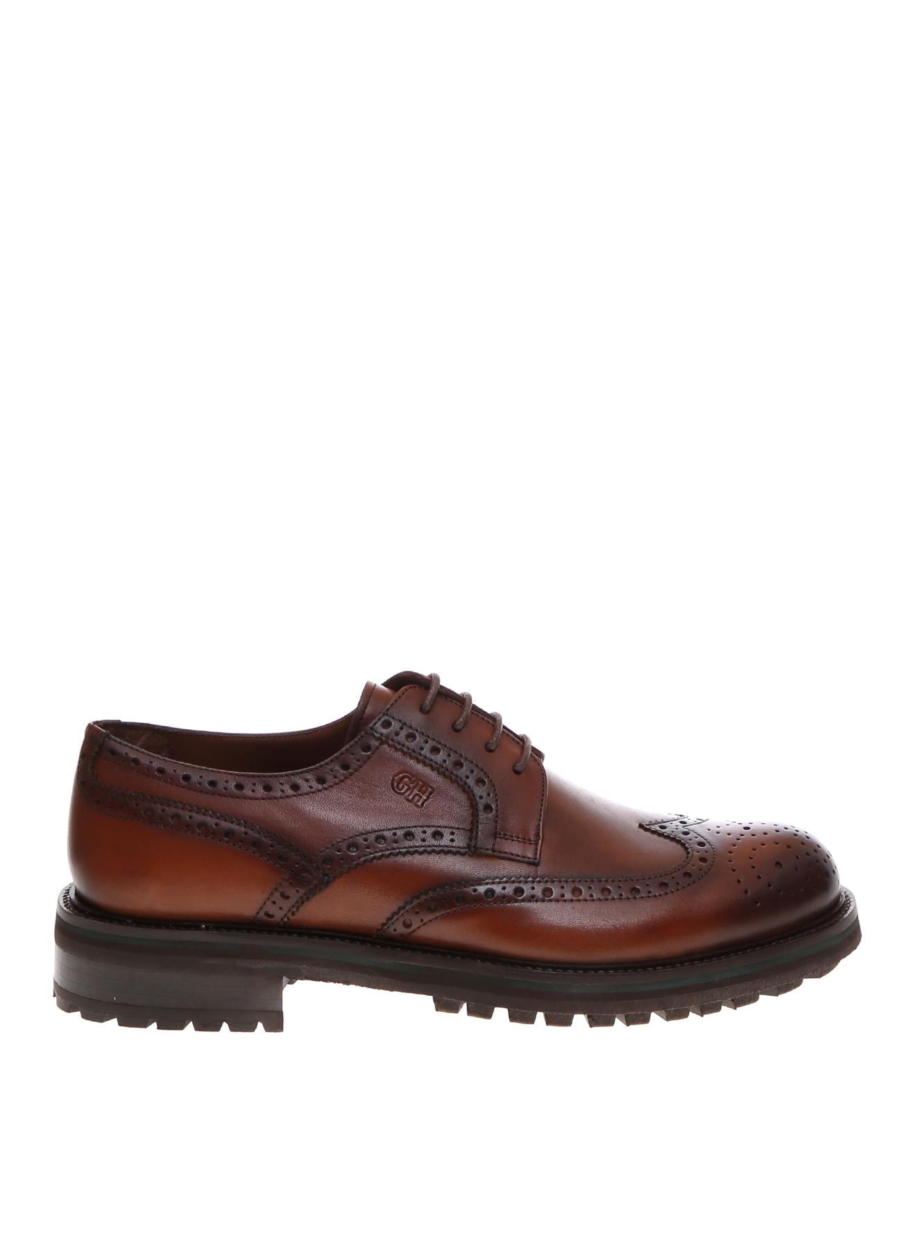 George Hogg Taba Klasik Ayakkabı 40 5001908734001 Ürün Resmi