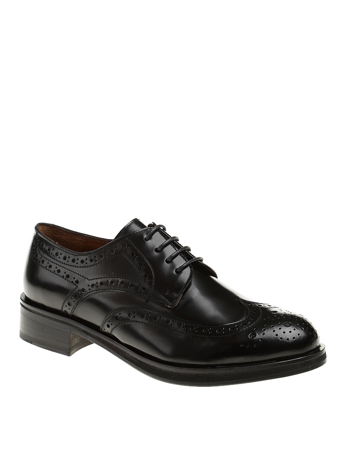 George Hogg Düz Ayakkabı 38 5001909210003 Ürün Resmi