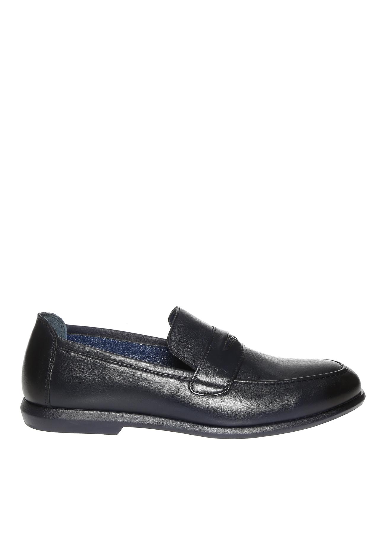 Cacharel Erkek Deri Siyah Klasik Ayakkabı 41 5001911367002 Ürün Resmi