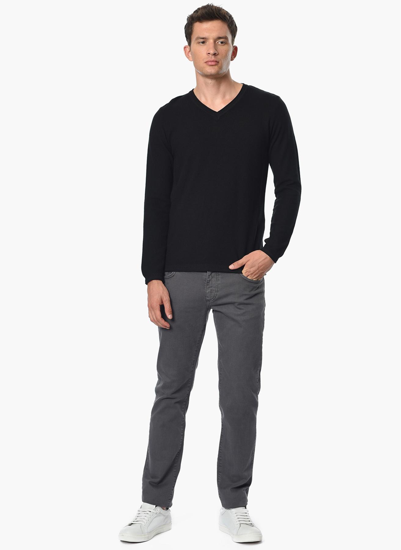 George Hogg Antrasit Klasik Pantolon 36 5001918283004 Ürün Resmi