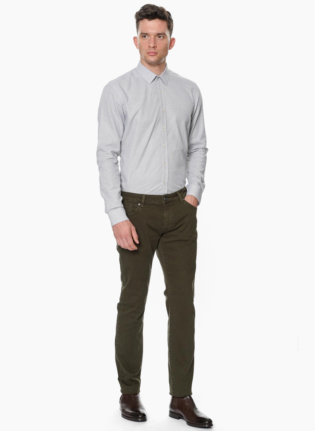 George Hogg Klasik Pantolon 5001918299001 Ürün Resmi