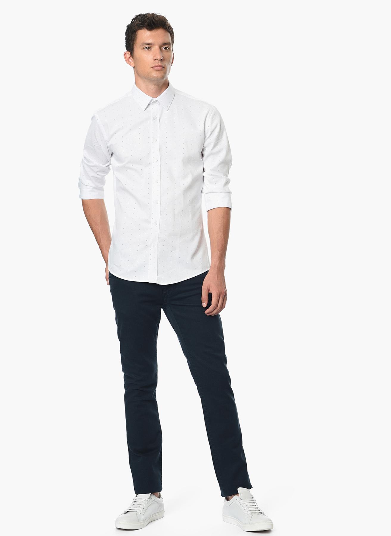George Hogg Klasik Pantolon 34 5001918302003 Ürün Resmi
