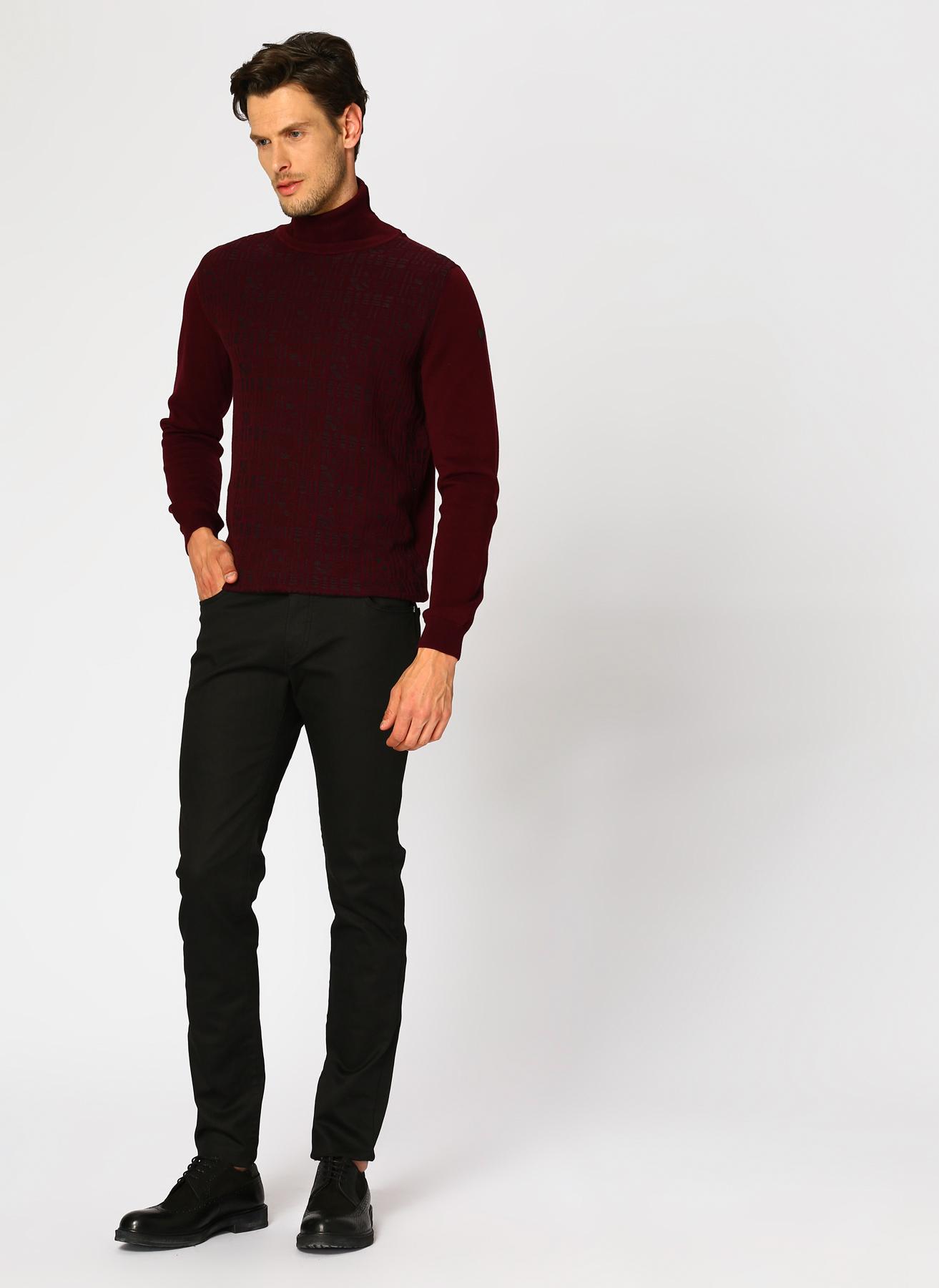 George Hogg Siyah Gömlek 5001918336001 Ürün Resmi