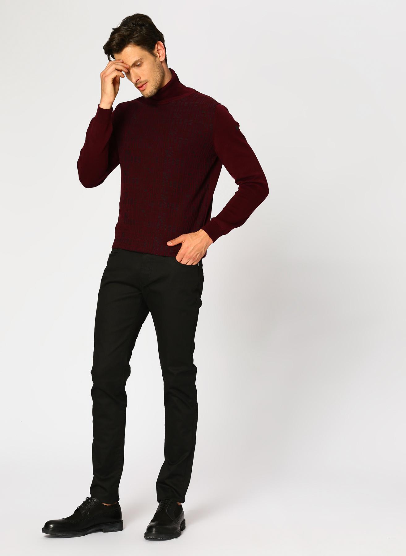 George Hogg Siyah Gömlek 5001918337001 Ürün Resmi