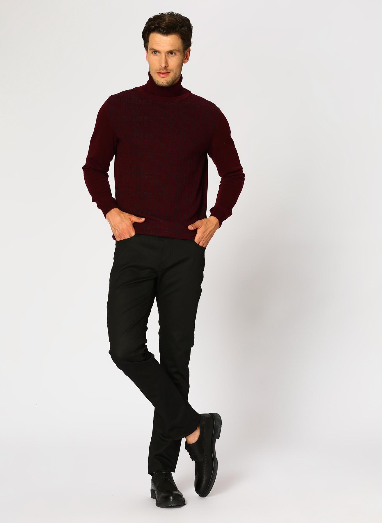 George Hogg Siyah Gömlek 5001918338001 Ürün Resmi