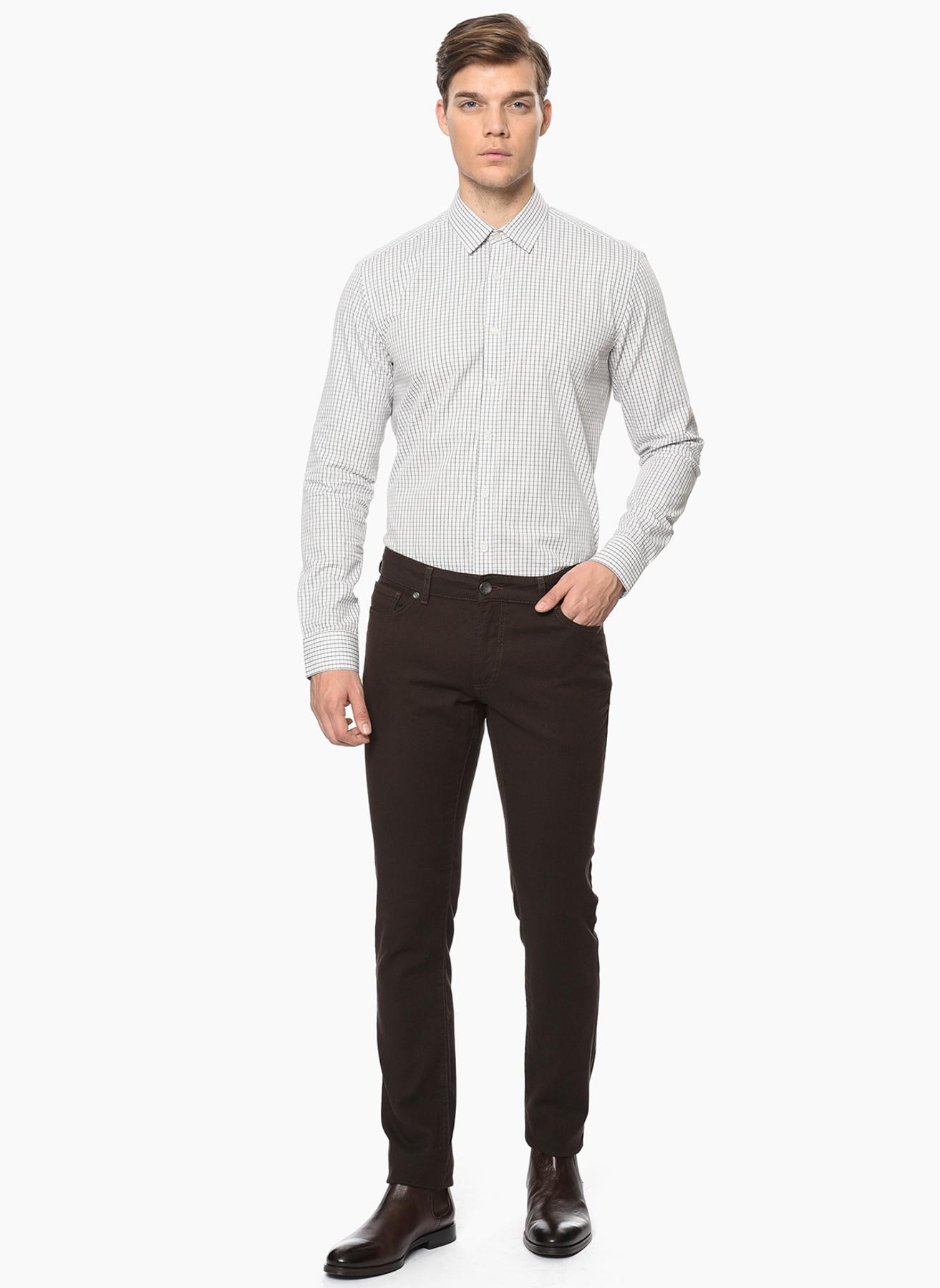 George Hogg Klasik Pantolon 30 5001918346001 Ürün Resmi
