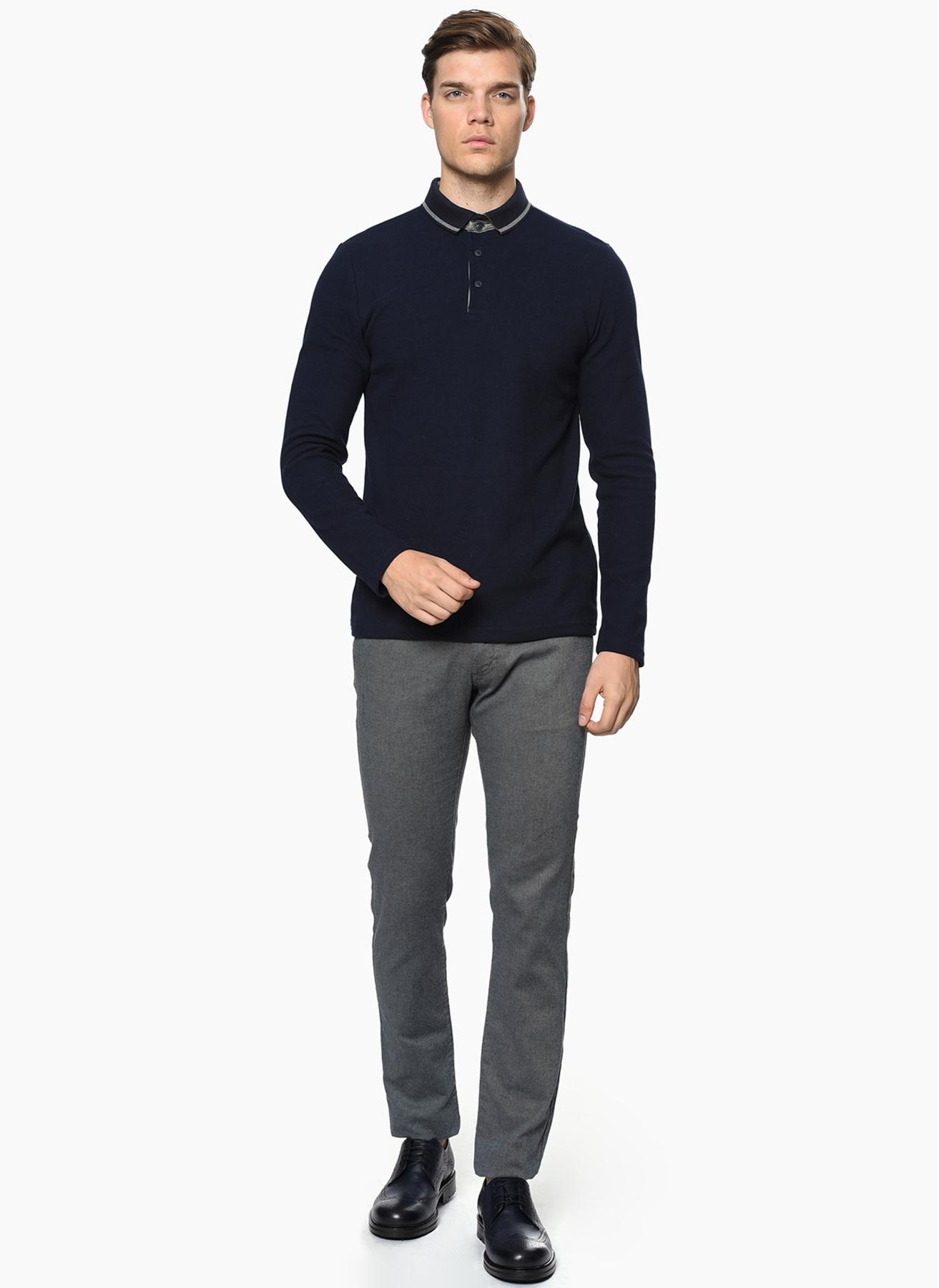 George Hogg Klasik Pantolon 5001918355002 Ürün Resmi